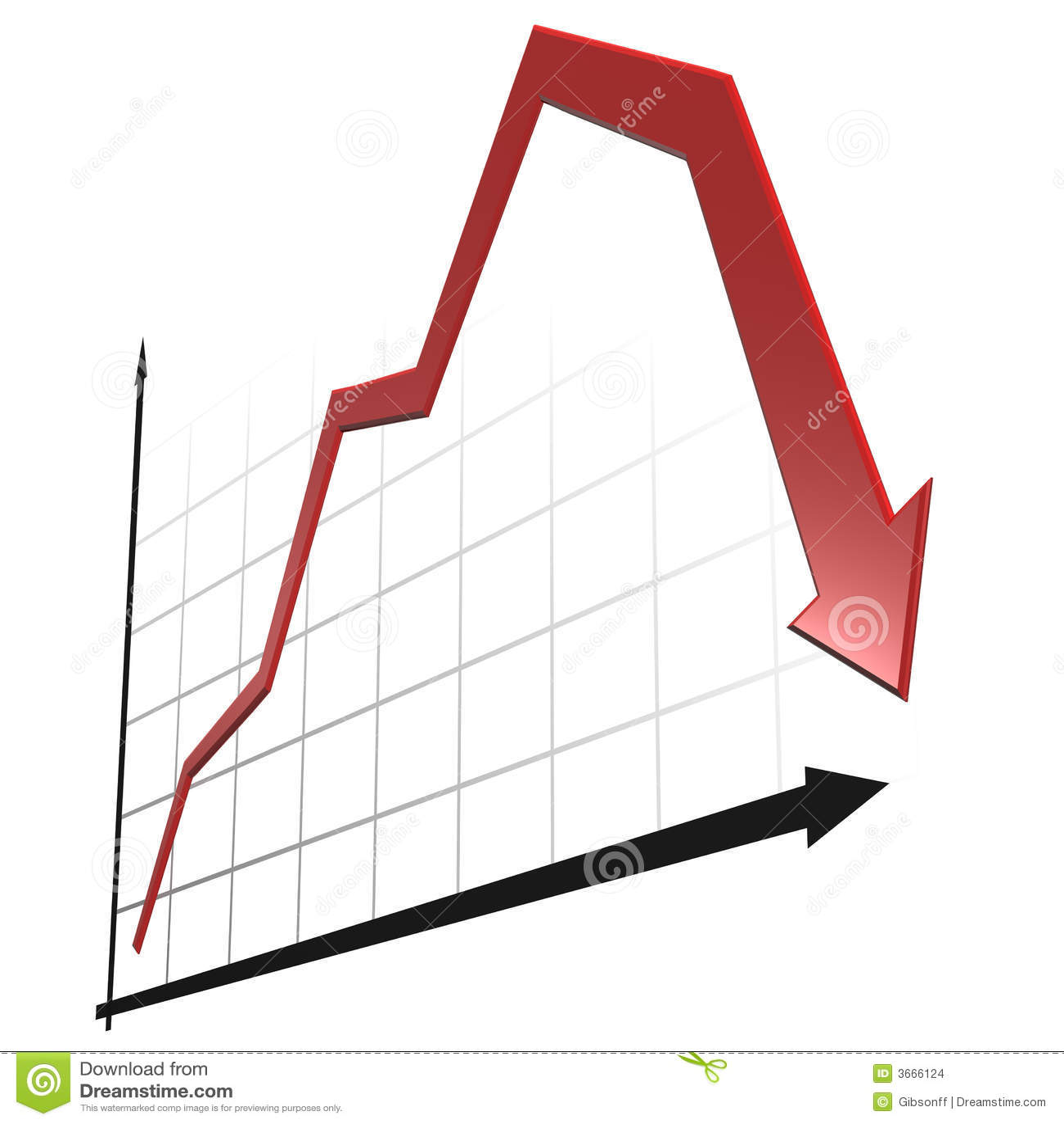 3d Diagram Stock Images Image 3666124