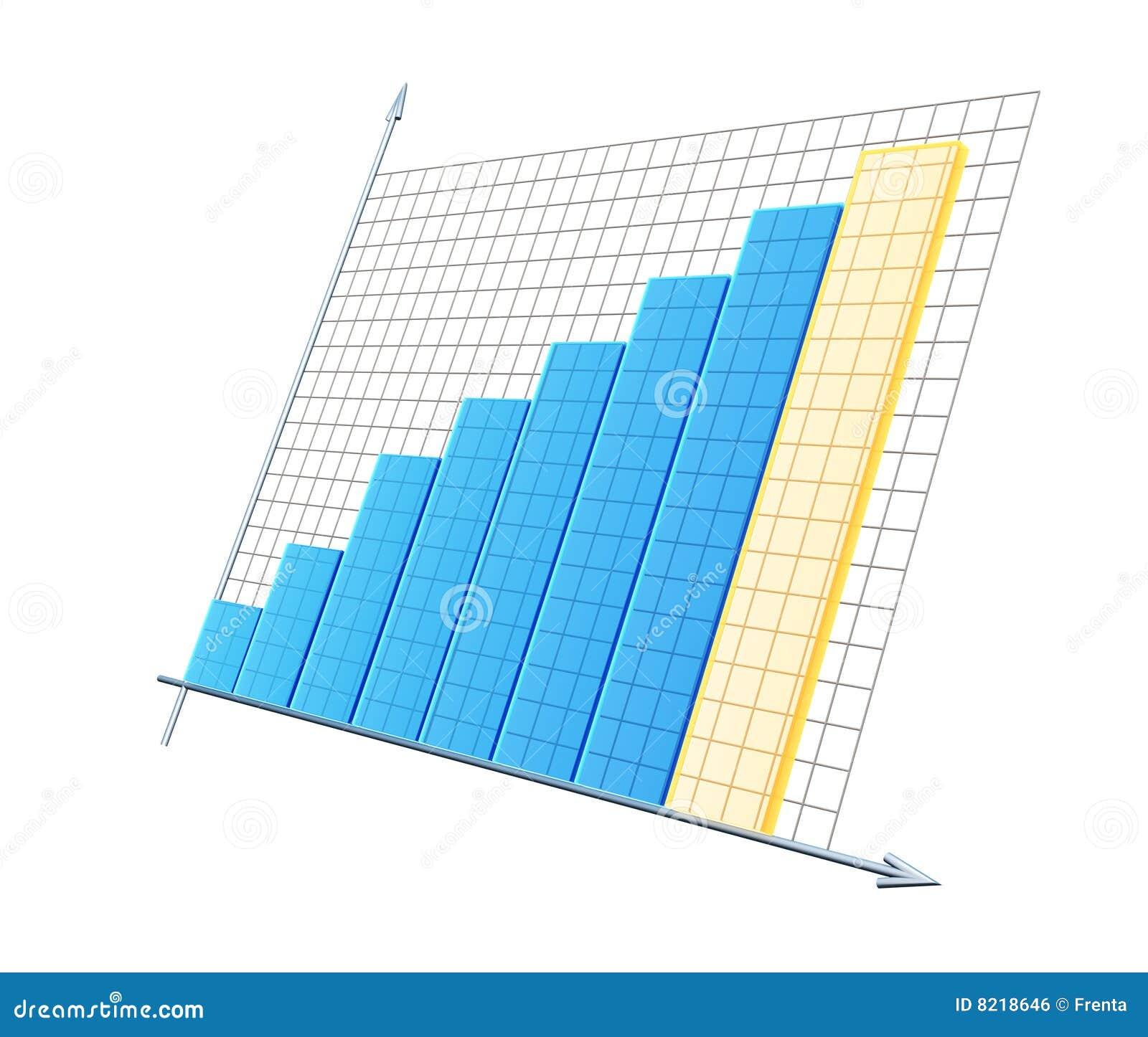 3d Diagram Royalty Free Stock Image Image 8218646