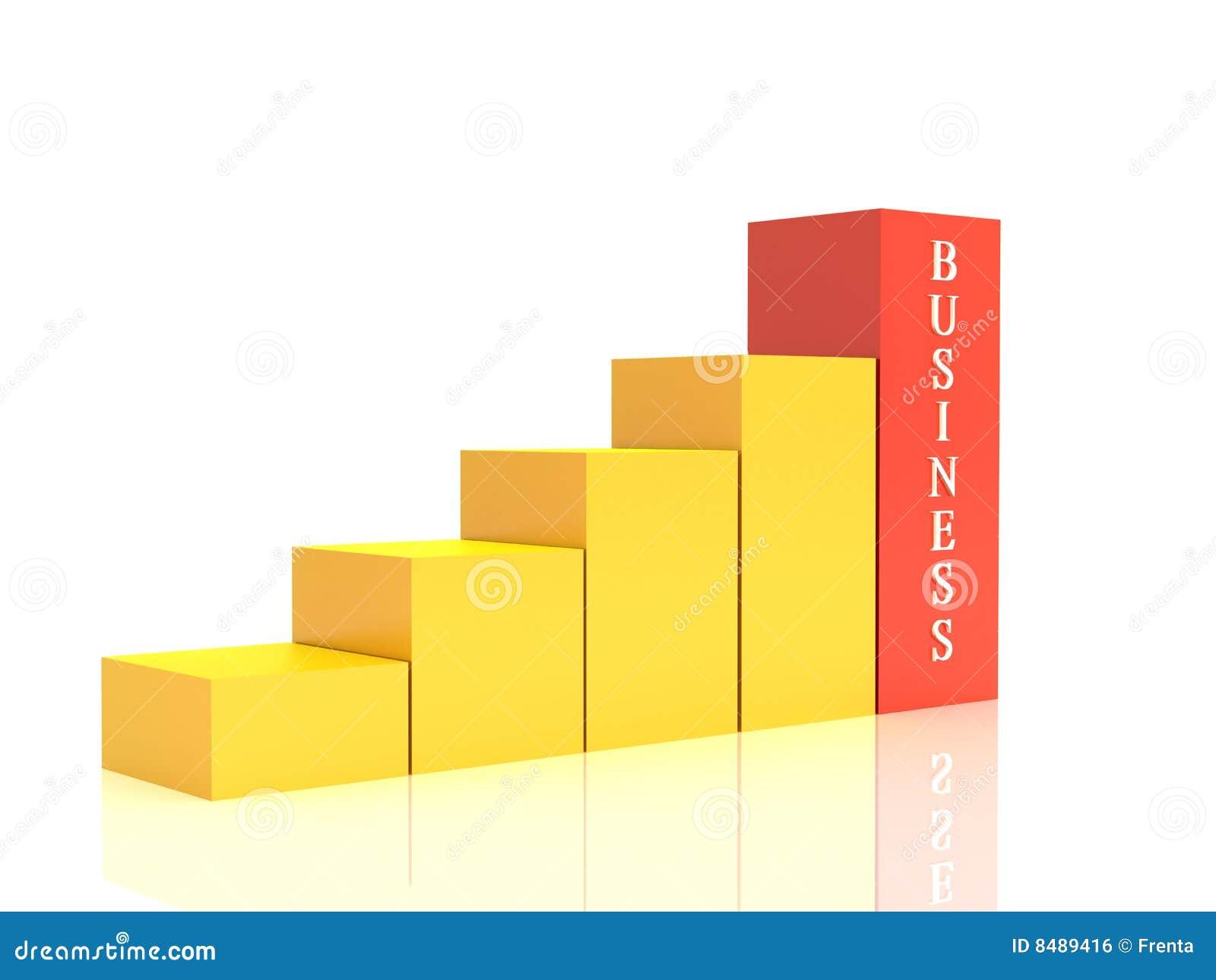 3d Diagram Royalty Free Stock Image Image 8489416