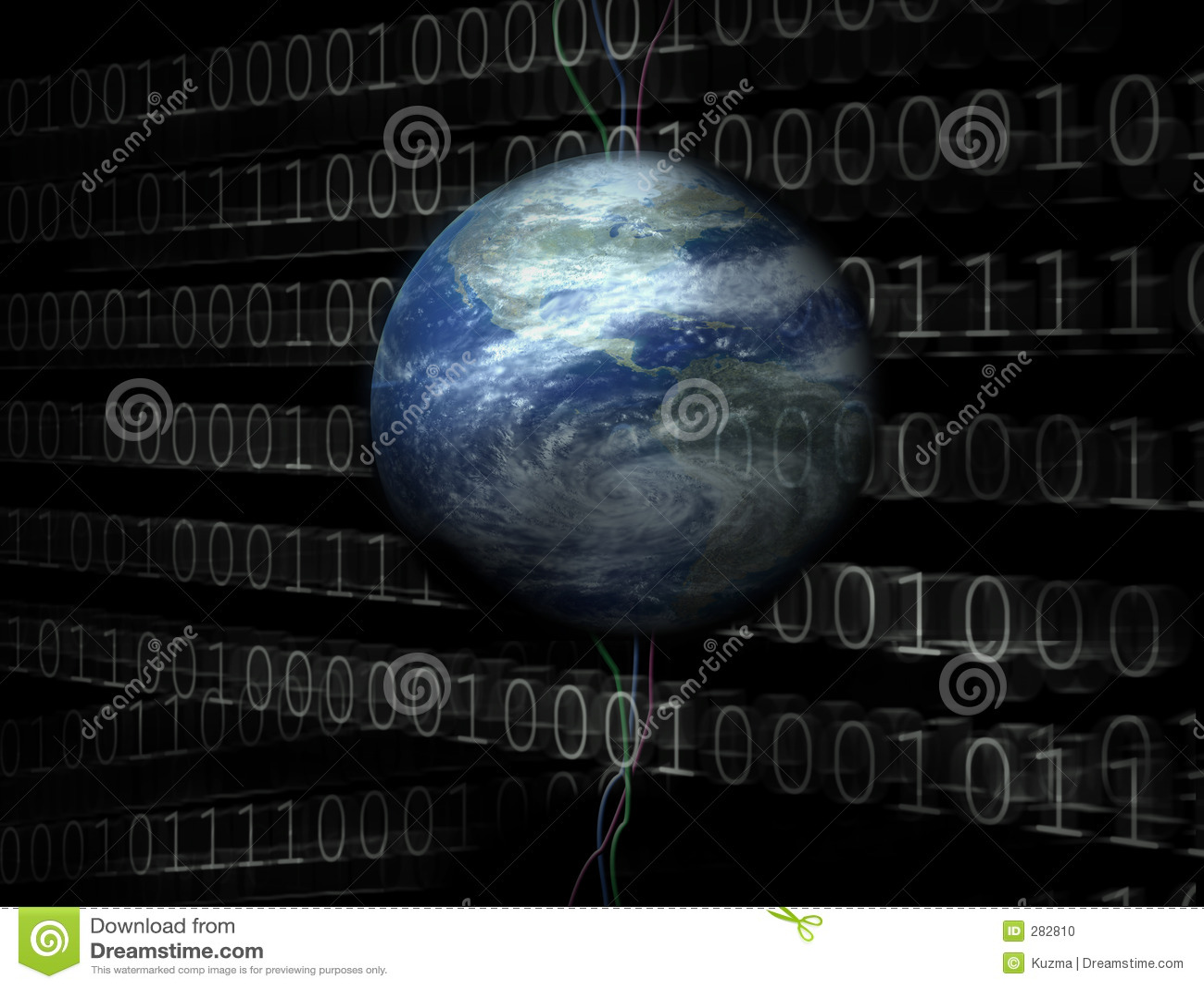 3D digitaal heelal