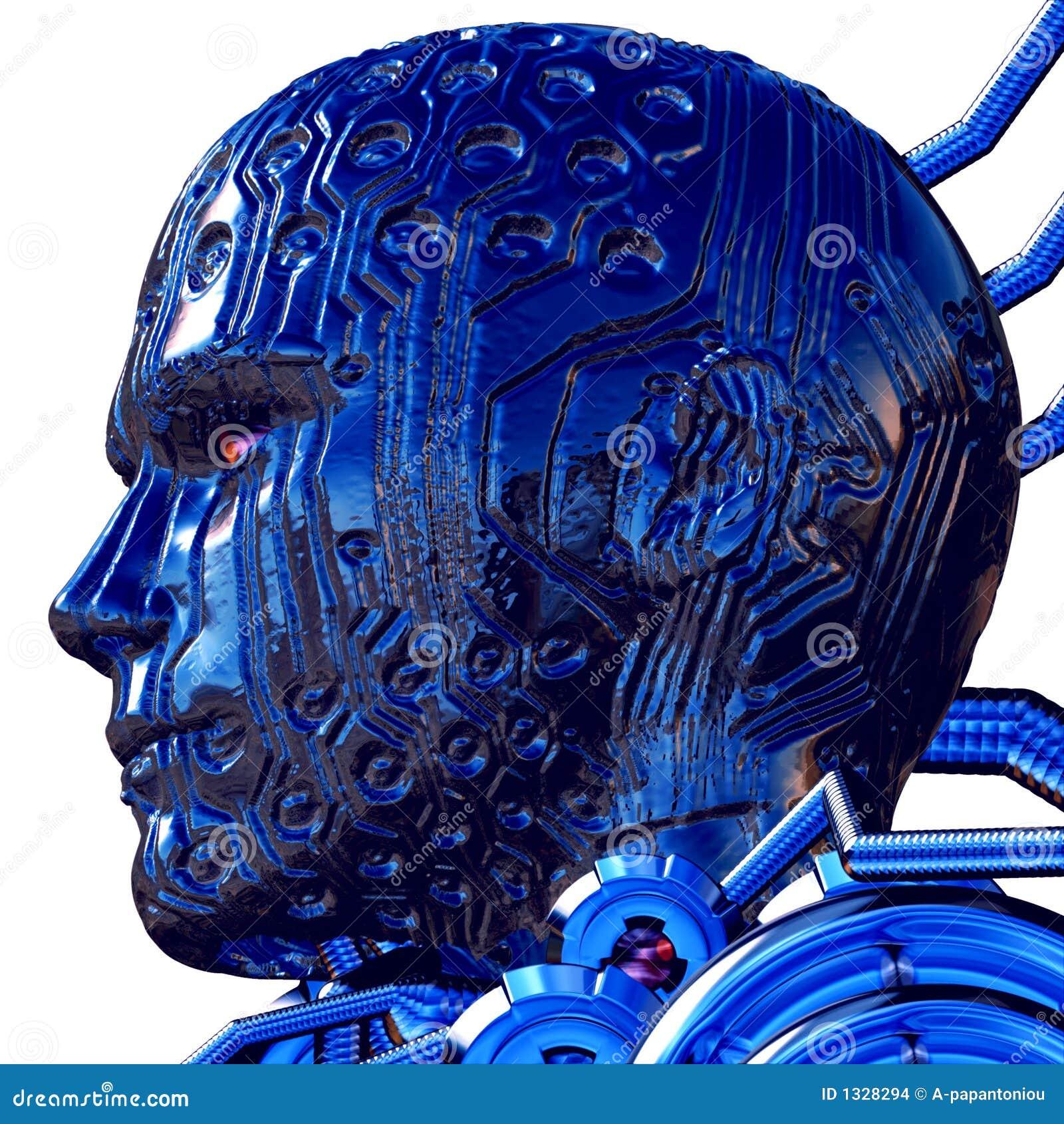 3D Digital Overlord