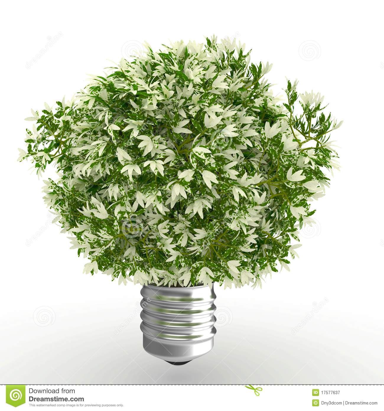 3d eco energy concept royalty free stock photography image 17577637 - Auchan eco energie ...