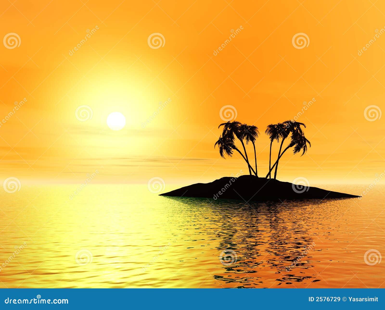 3d eiland