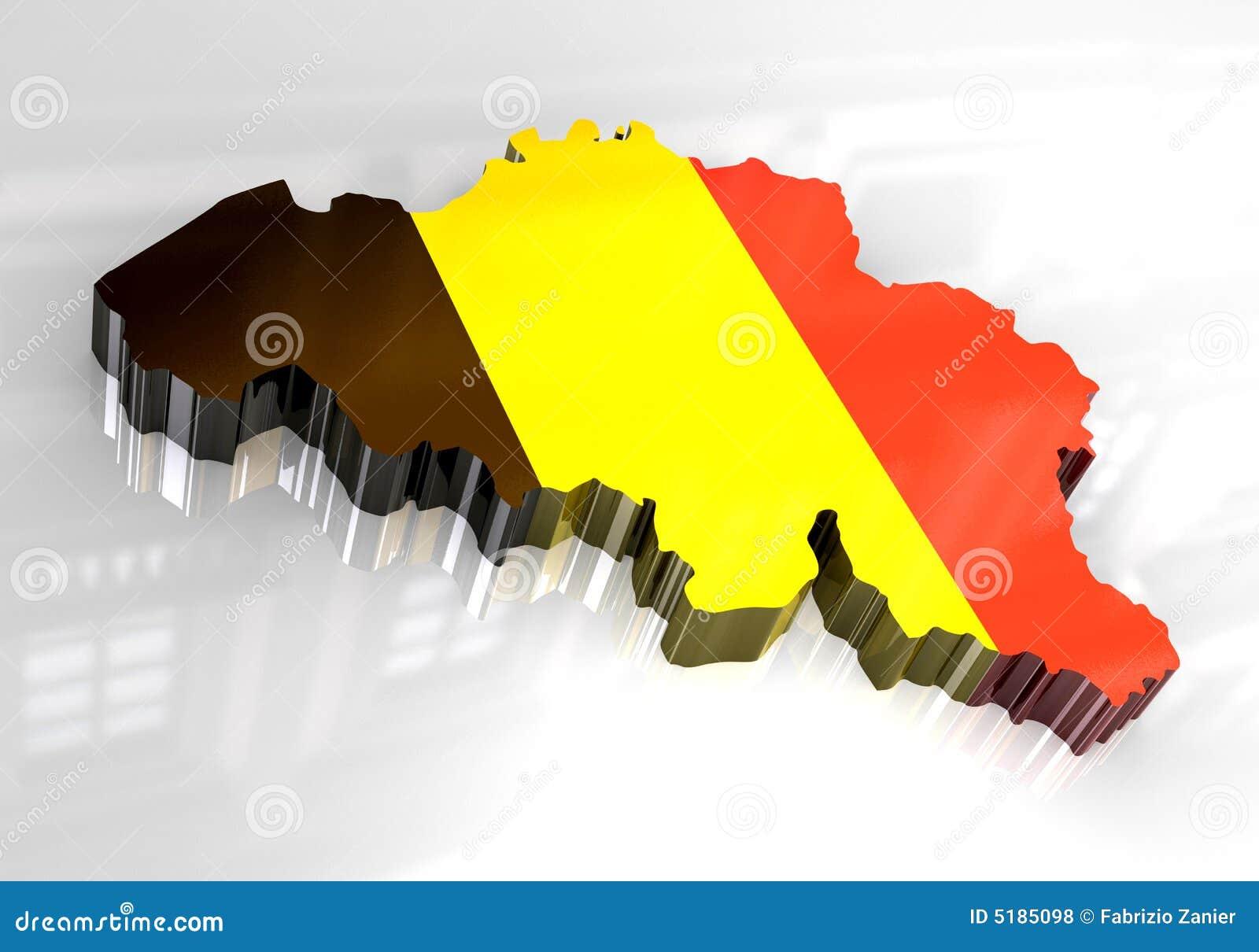 3d rencontre belgique