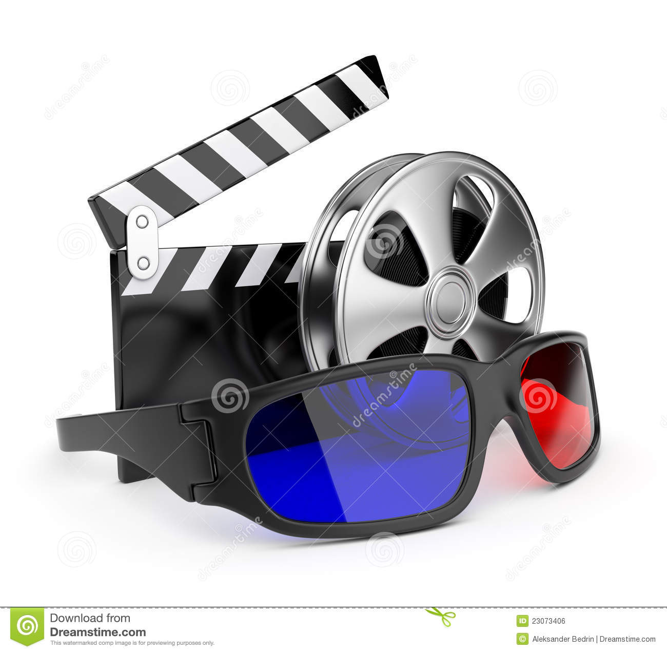 D Pictures For D Glasses Glasses From Cinema