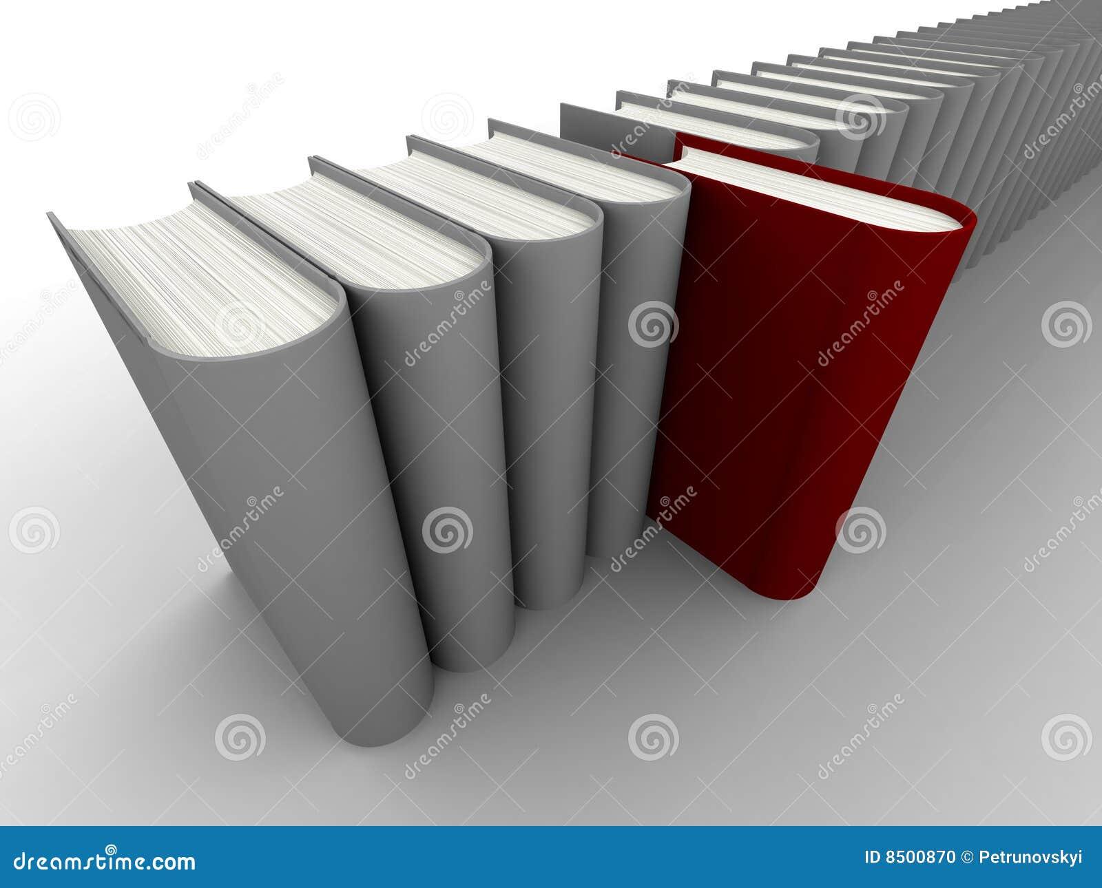 3d książka