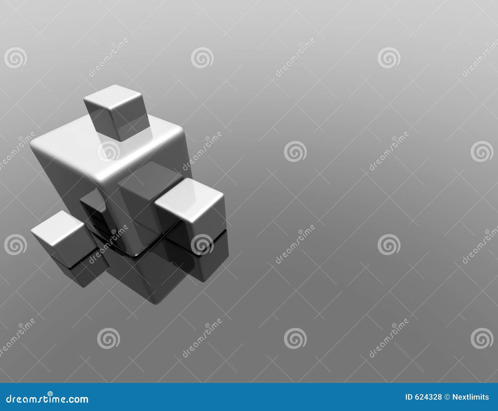3d kubusbezinning