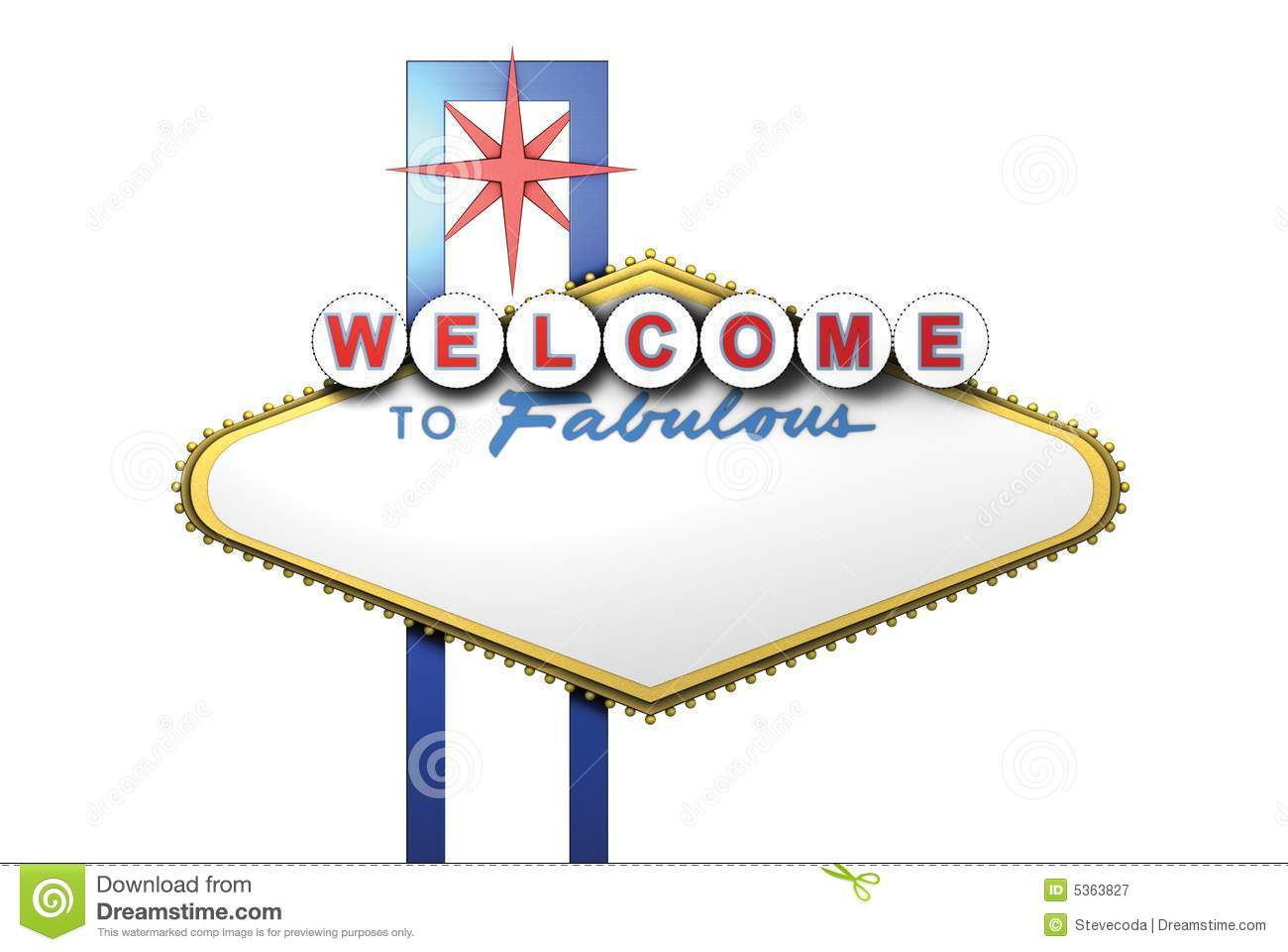 Welcome To Las Vegas Sign Template welcome to las vegas sign clip art ...