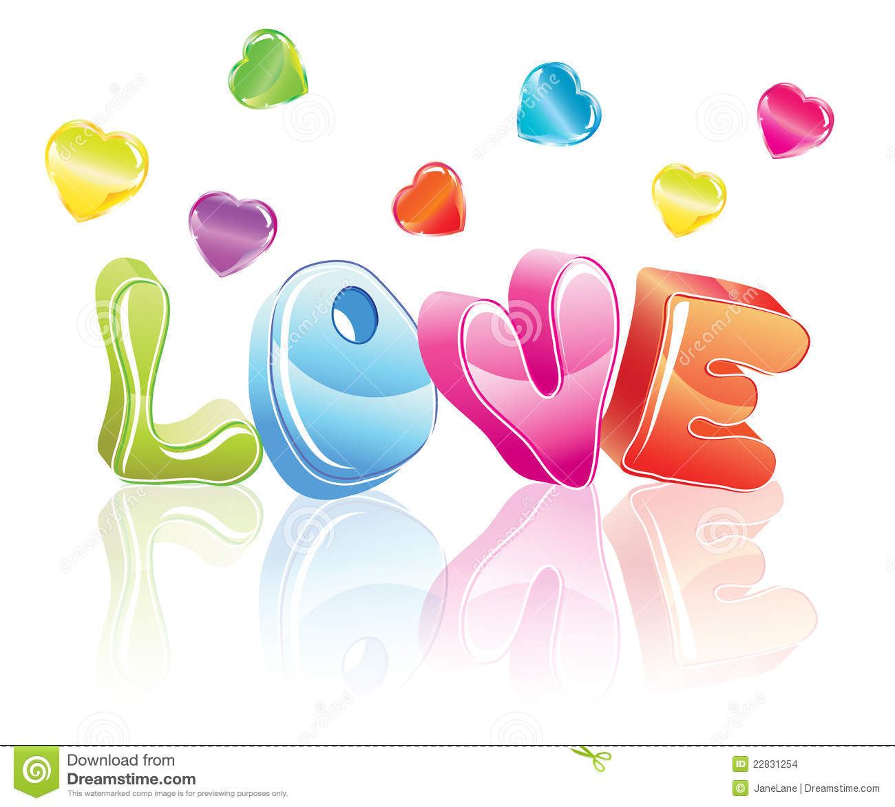 Download Free Sweet Home 3d Sweet Home 3d 4 1 Download: 3d Love Word Stock Images