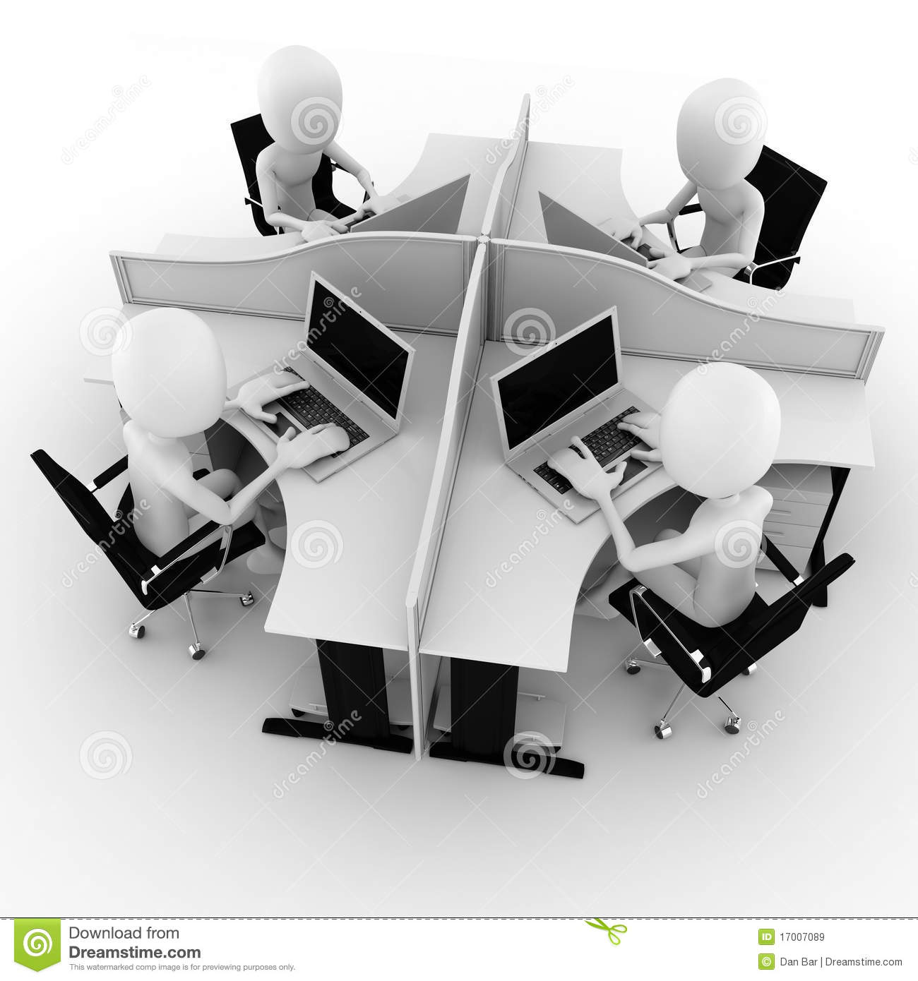 3d man  call center  isolated on white stock illustration conference call clipart free prayer conference call clipart