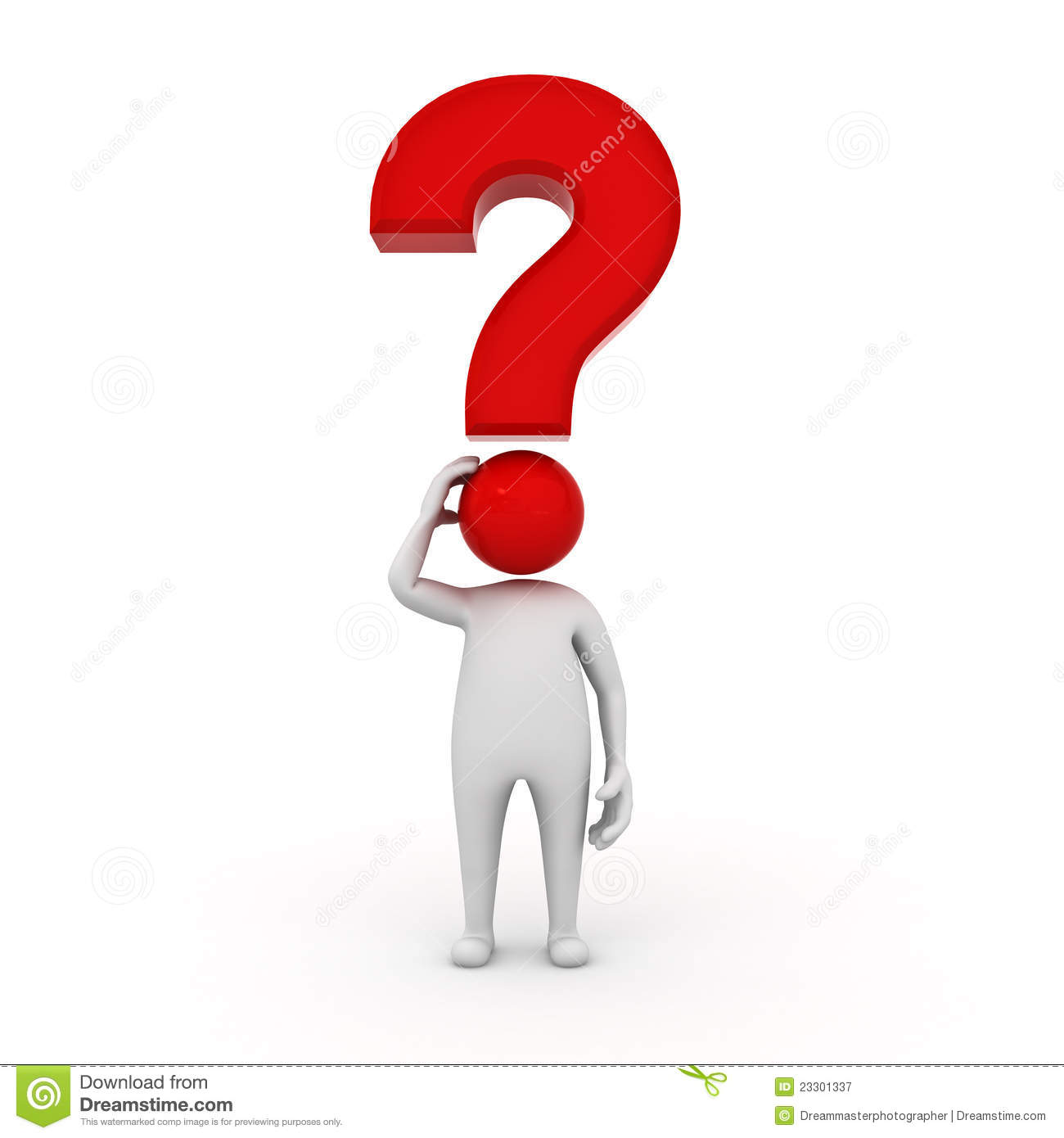 clipart question guy - photo #19
