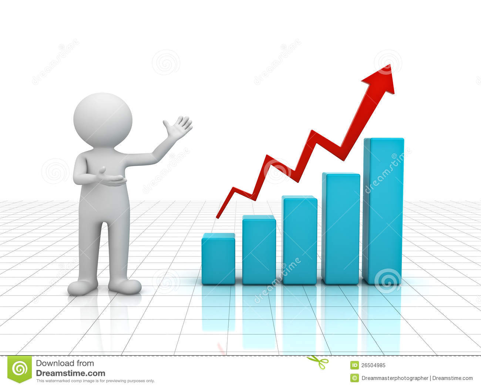 business growth chart Business Growth Chart