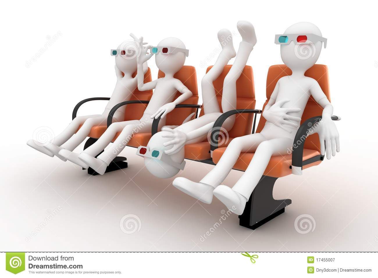 3d man watching 3d movie royalty free stock photography lifeguard clipart pictures clipart lifeguard stand