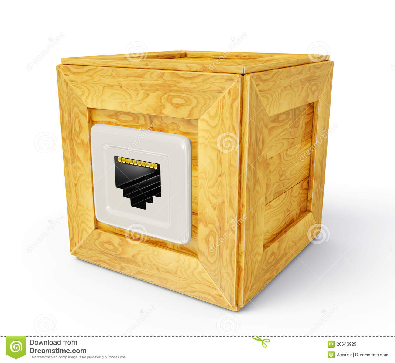 3d Objects Royalty Free Stock Photo Image 26643925