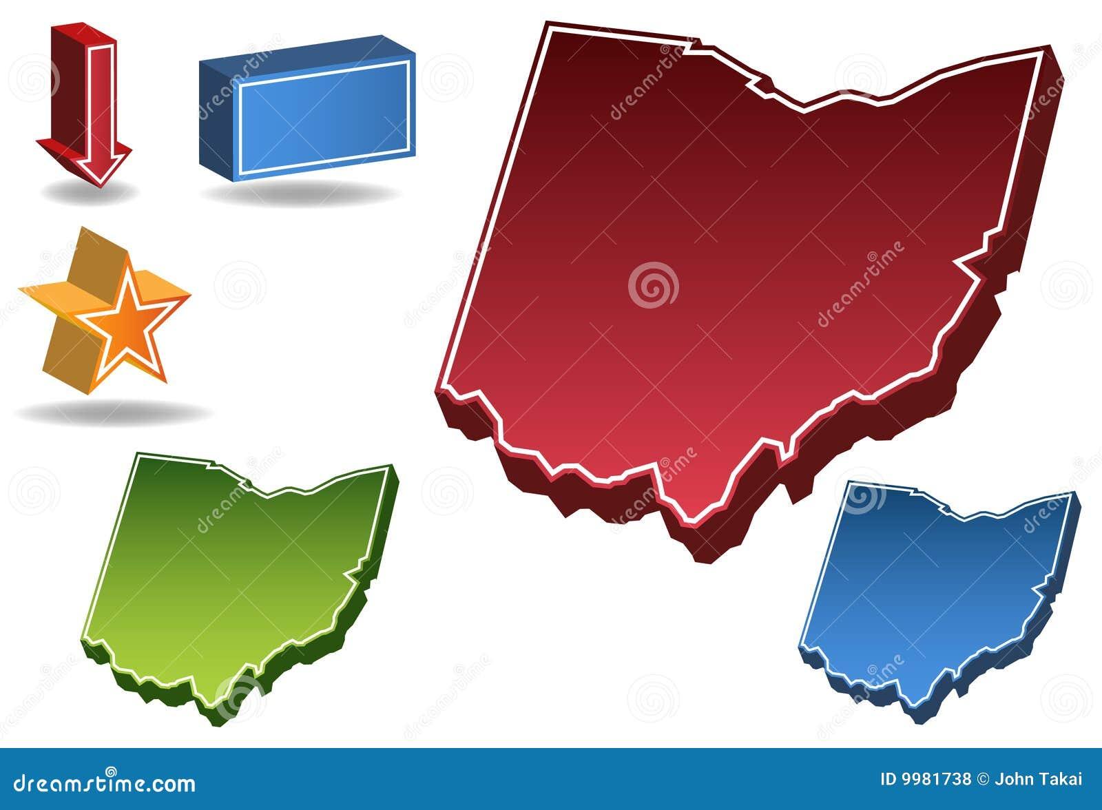 3d Ohio