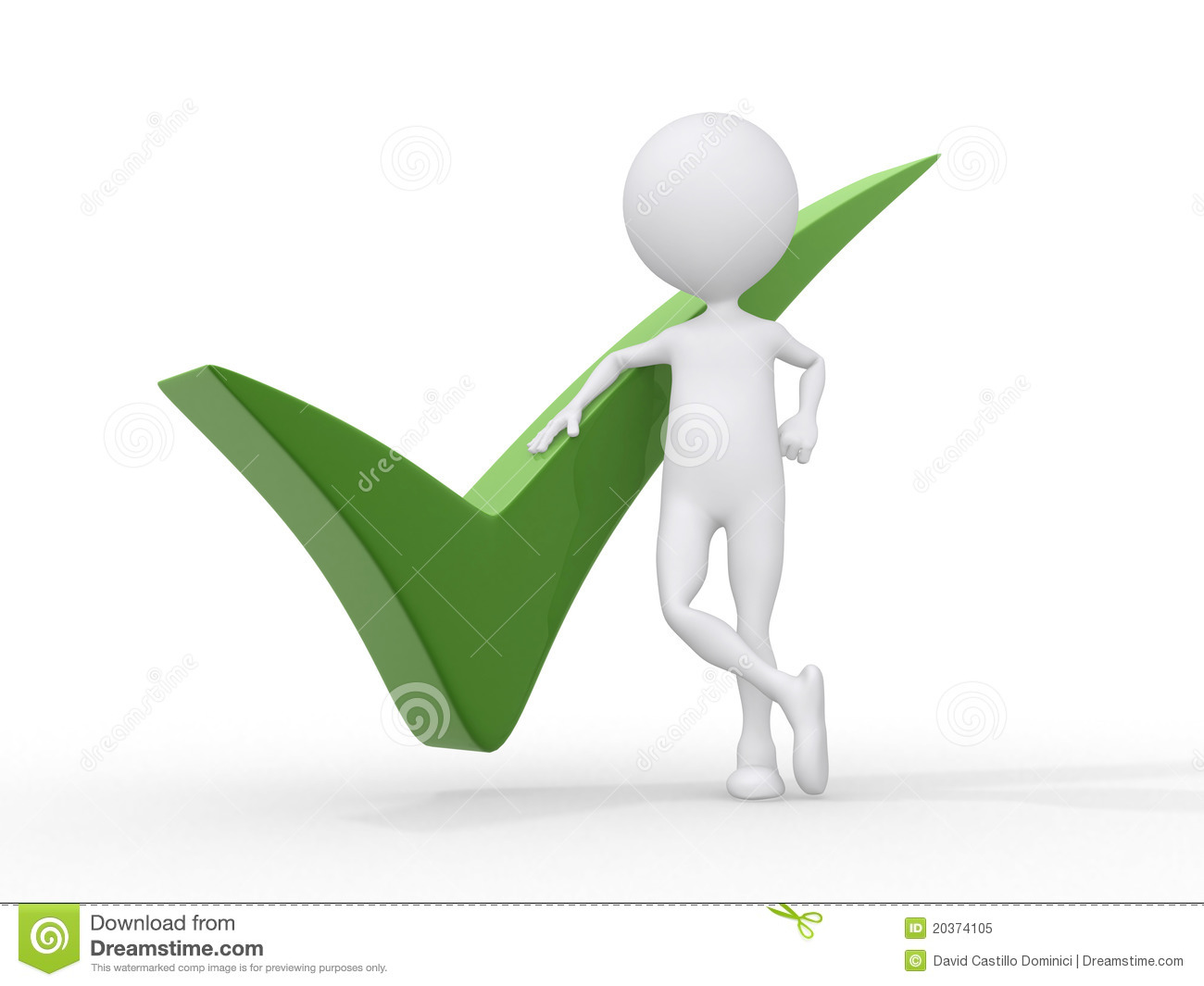 3d person getting it right with a green check mark royalty chalk clip art black and white chalk clip art translucent
