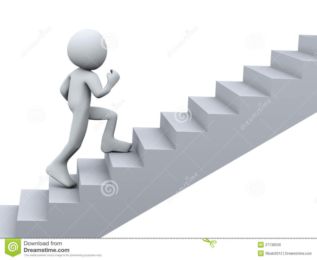 3d person running on stair stock illustration stairs clipart cartoon stairs clipart cartoon