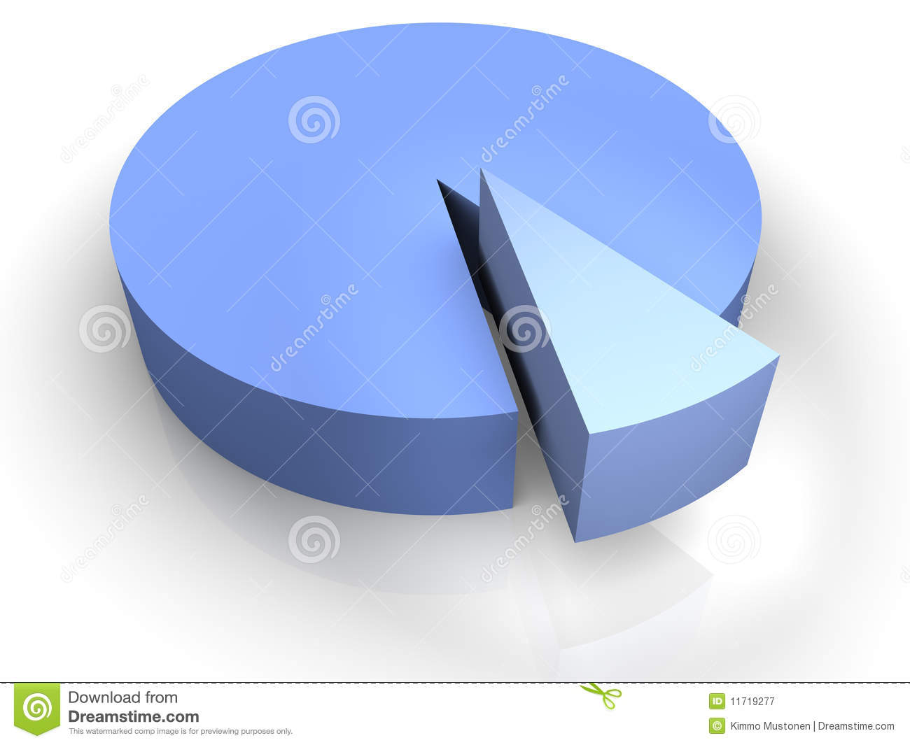 3d pie chart stock illustration illustration of graphic 11719277 3d pie chart nvjuhfo Gallery