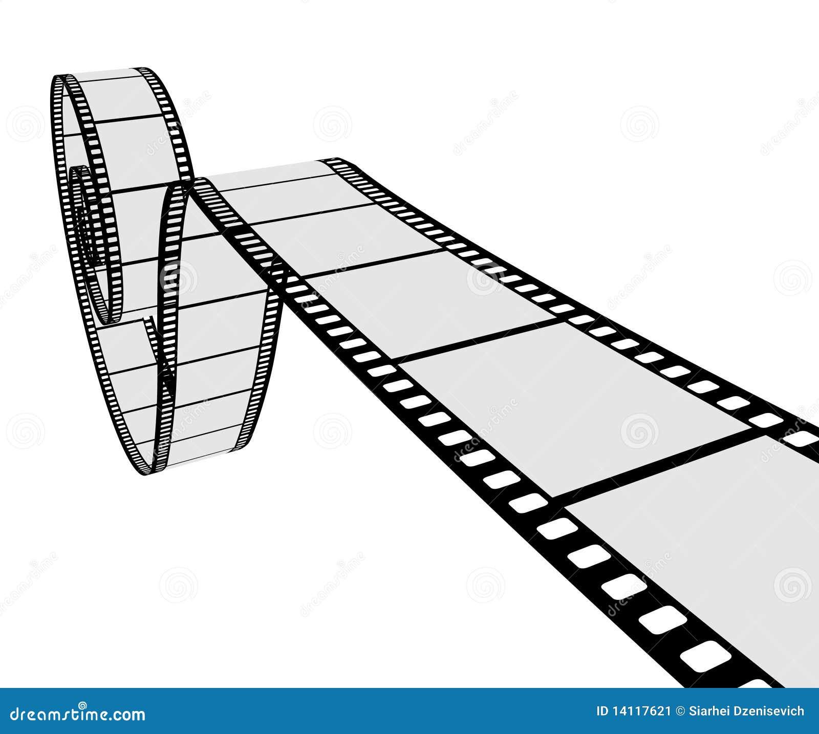 clipart pellicola cinematografica - photo #8