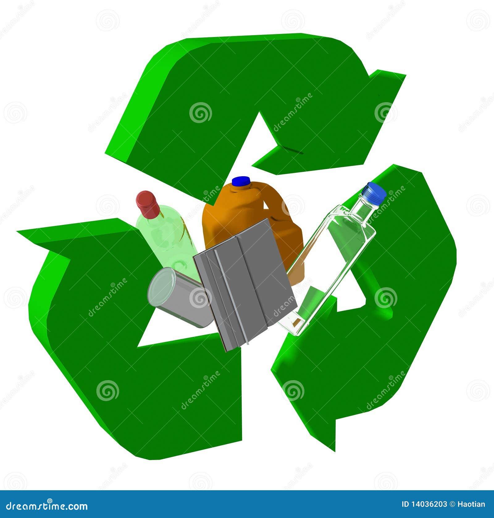3d Recycing
