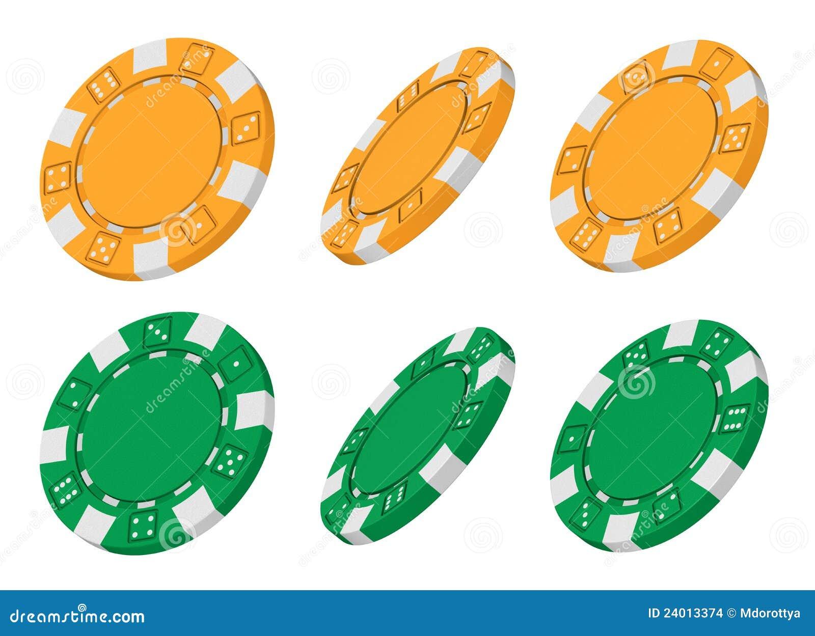 green yellow casino group