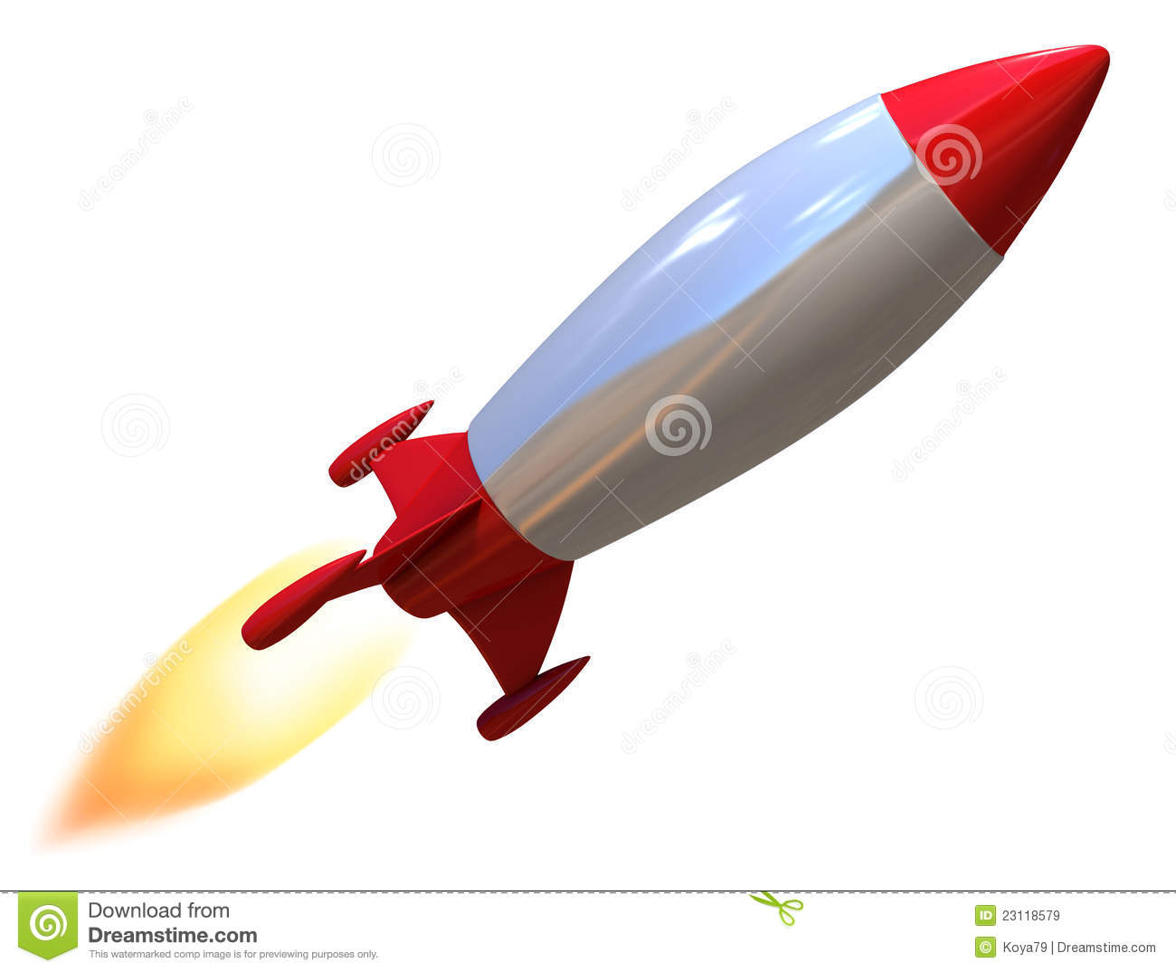3d rocket isolated royalty free stock images image 23118579 clip art kitchen utensils clip art kittens