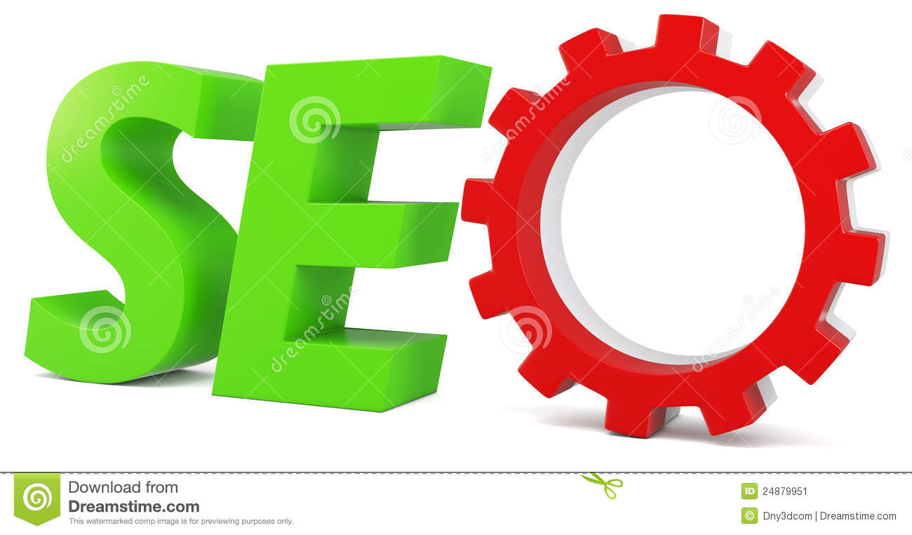 3d seo search engine gears stock image image 24879951 for 3d search engine