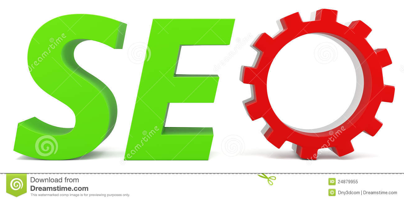 3d seo search engine gears royalty free stock photo for 3d search engine