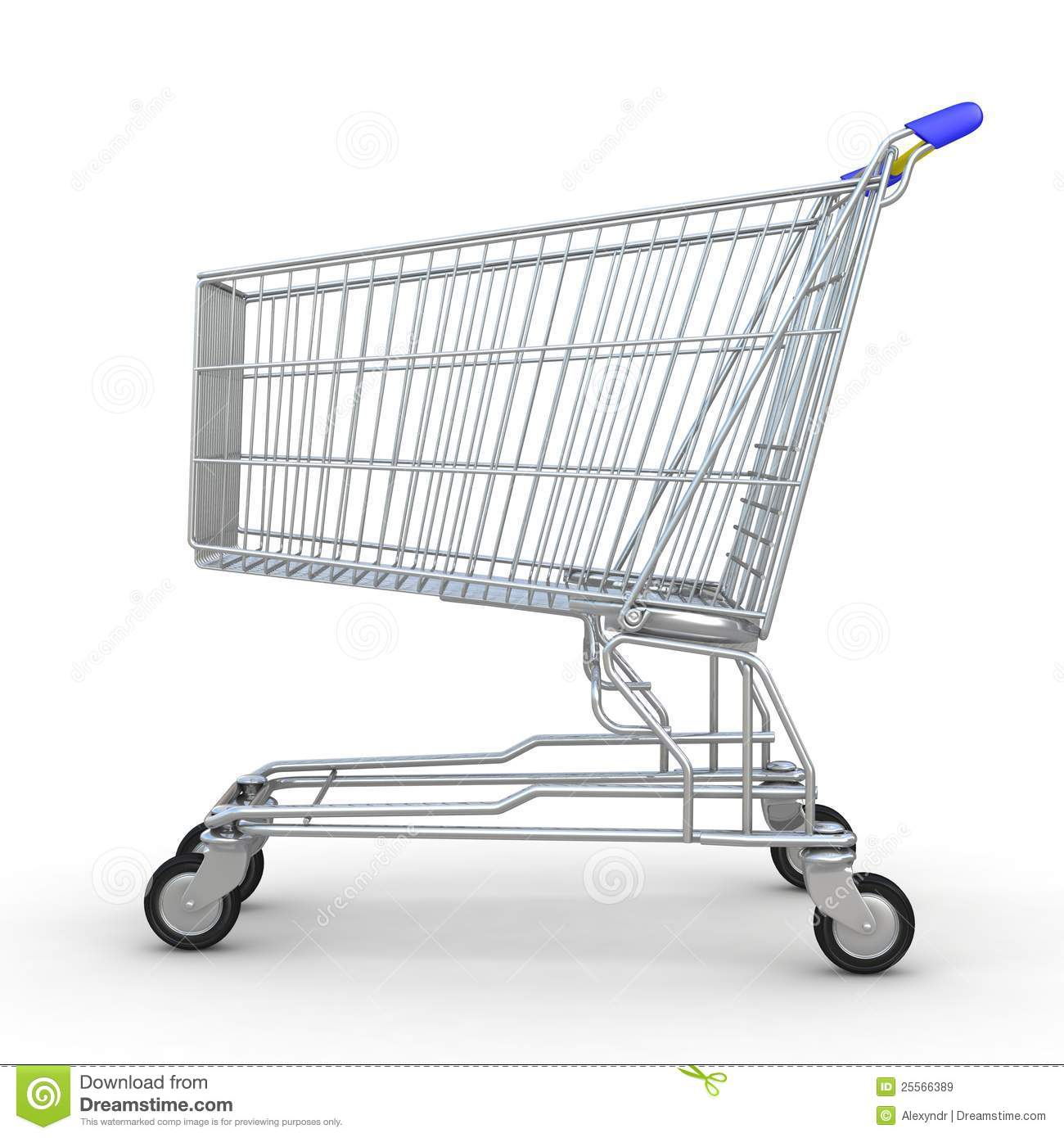 shoping cart 3