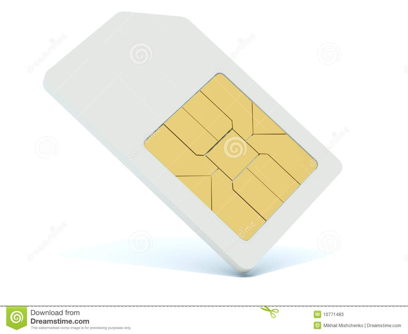how to connect a sim card to a computer