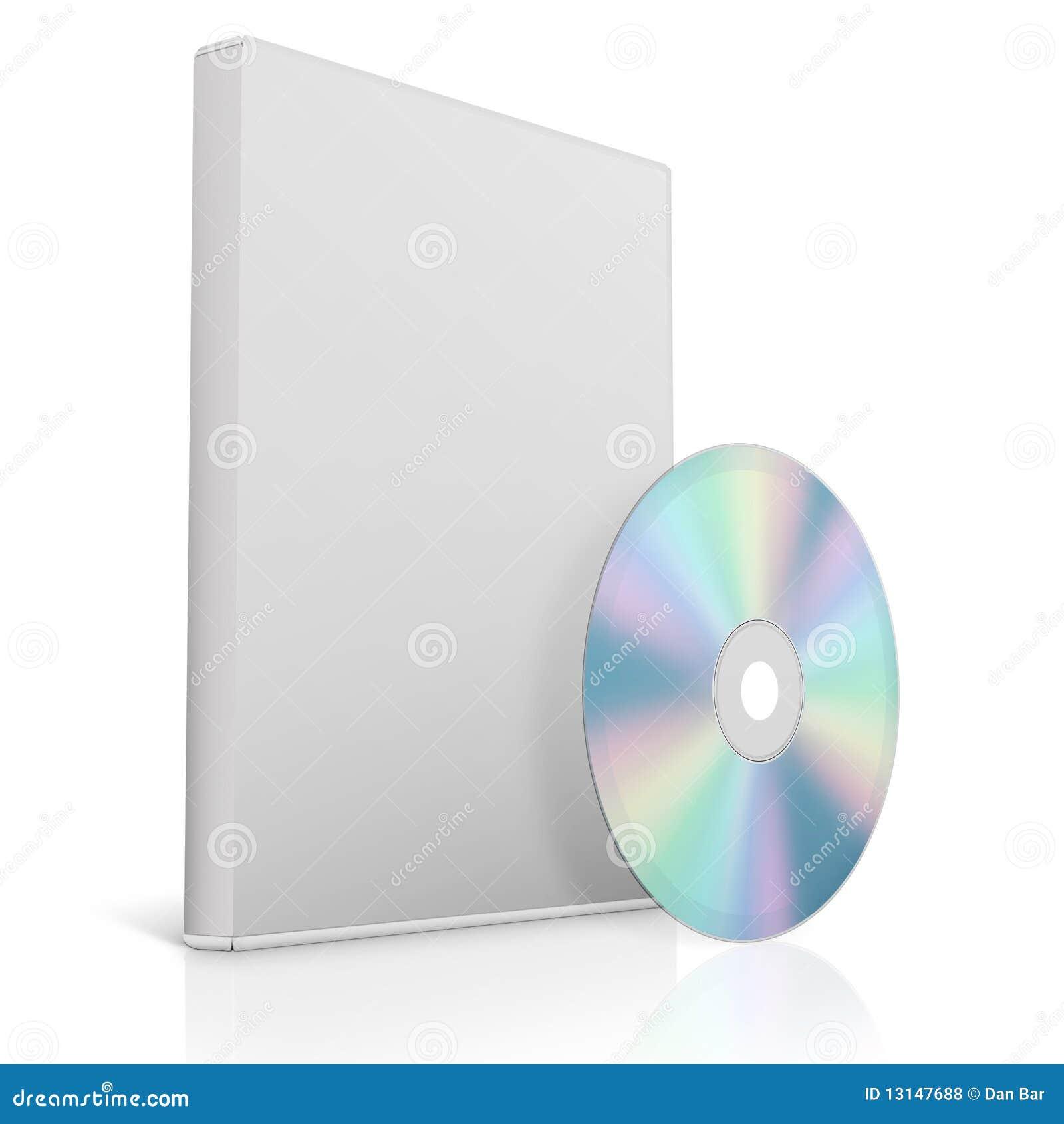 3d skrzynka dvd