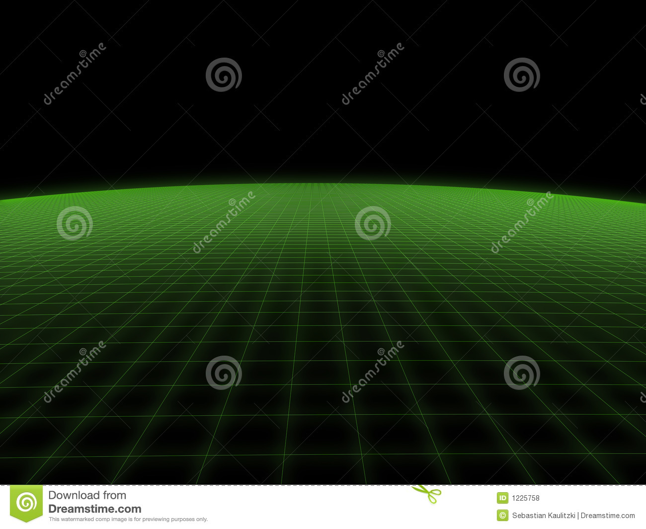 3d space royalty free stock photos image 1225758 for Space in 3d