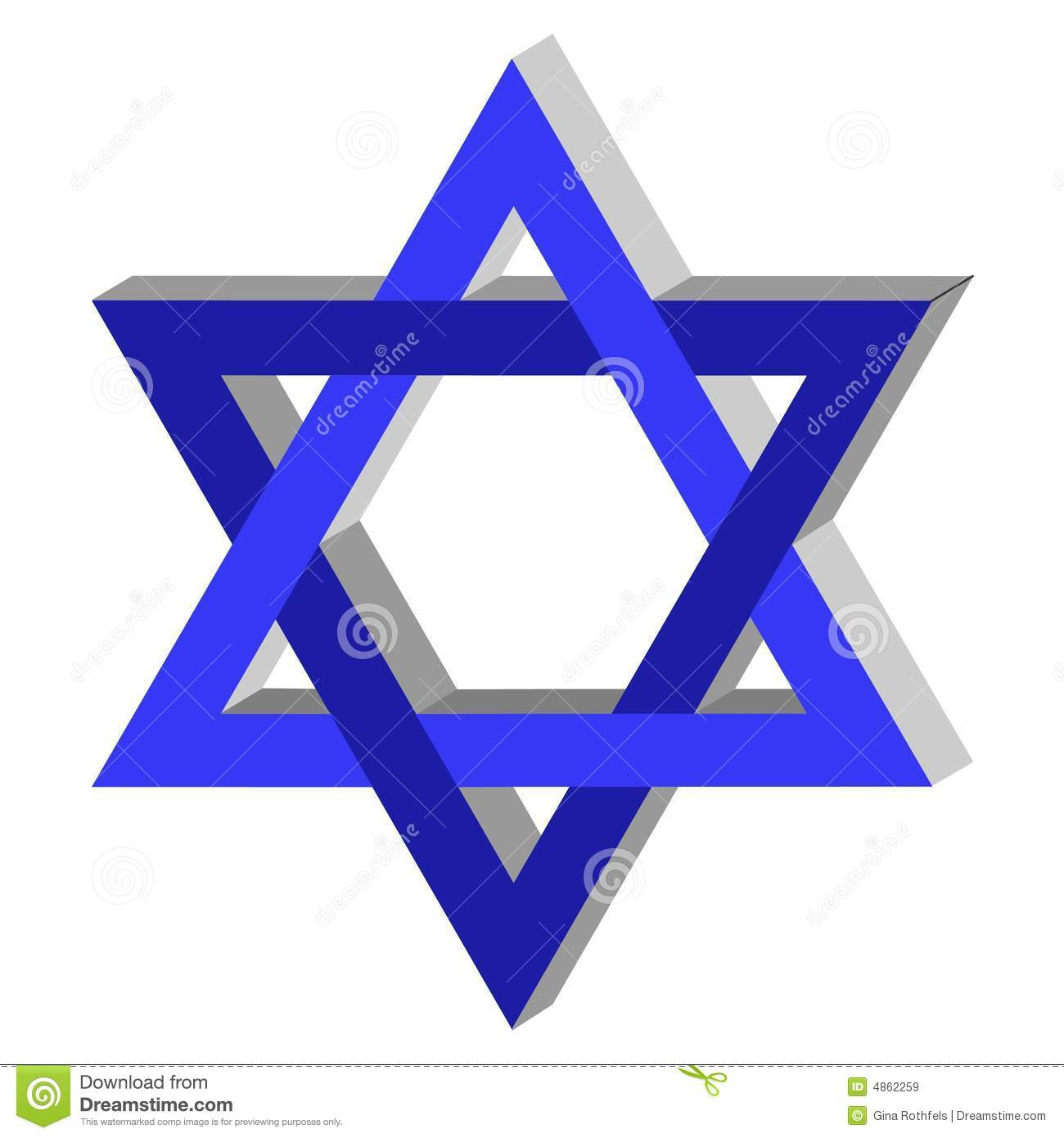 3d star of david royalty free stock images image 4862259 hanukkah clip art images hanukkah clip art free