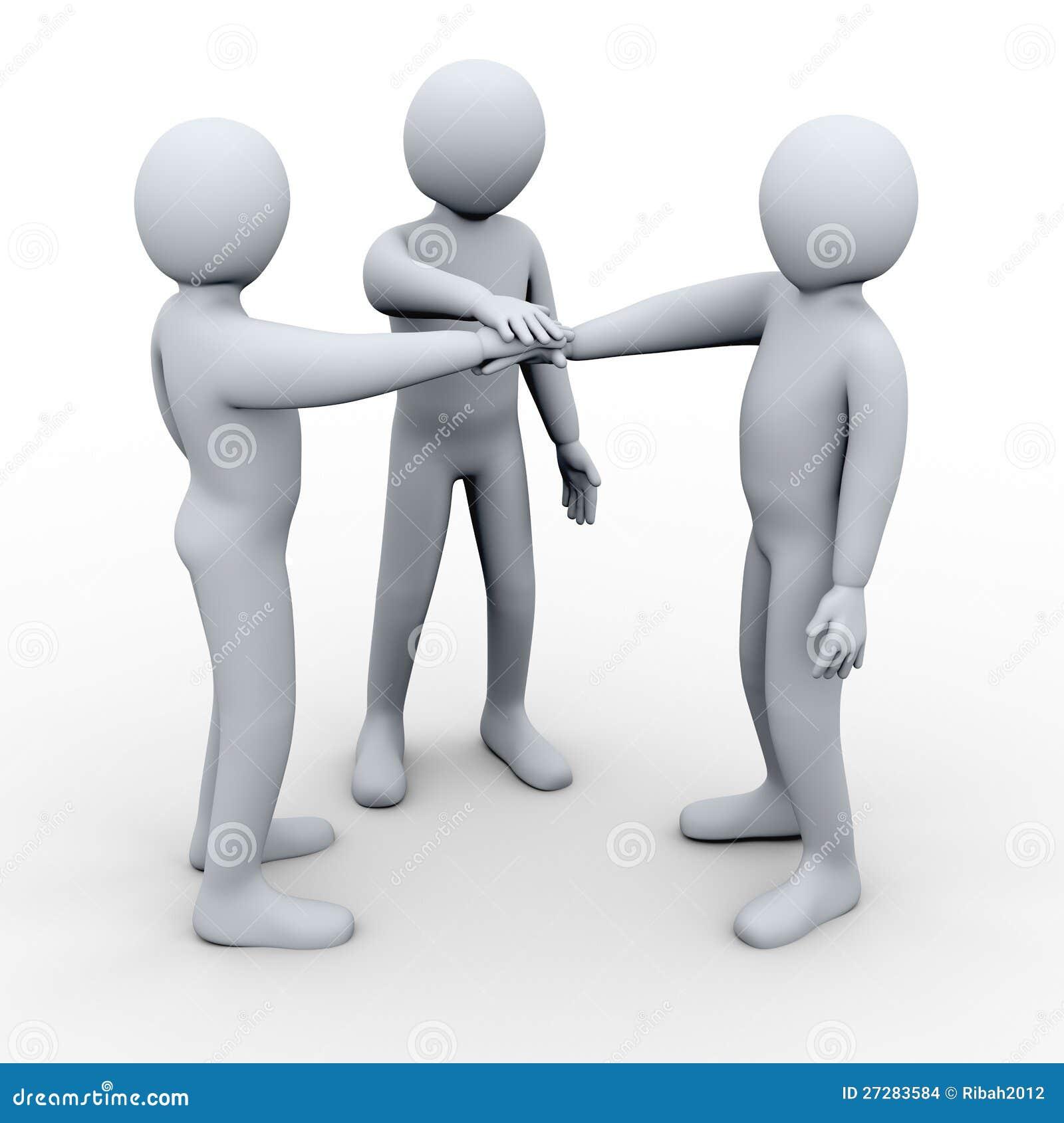 Presentation on partnership business
