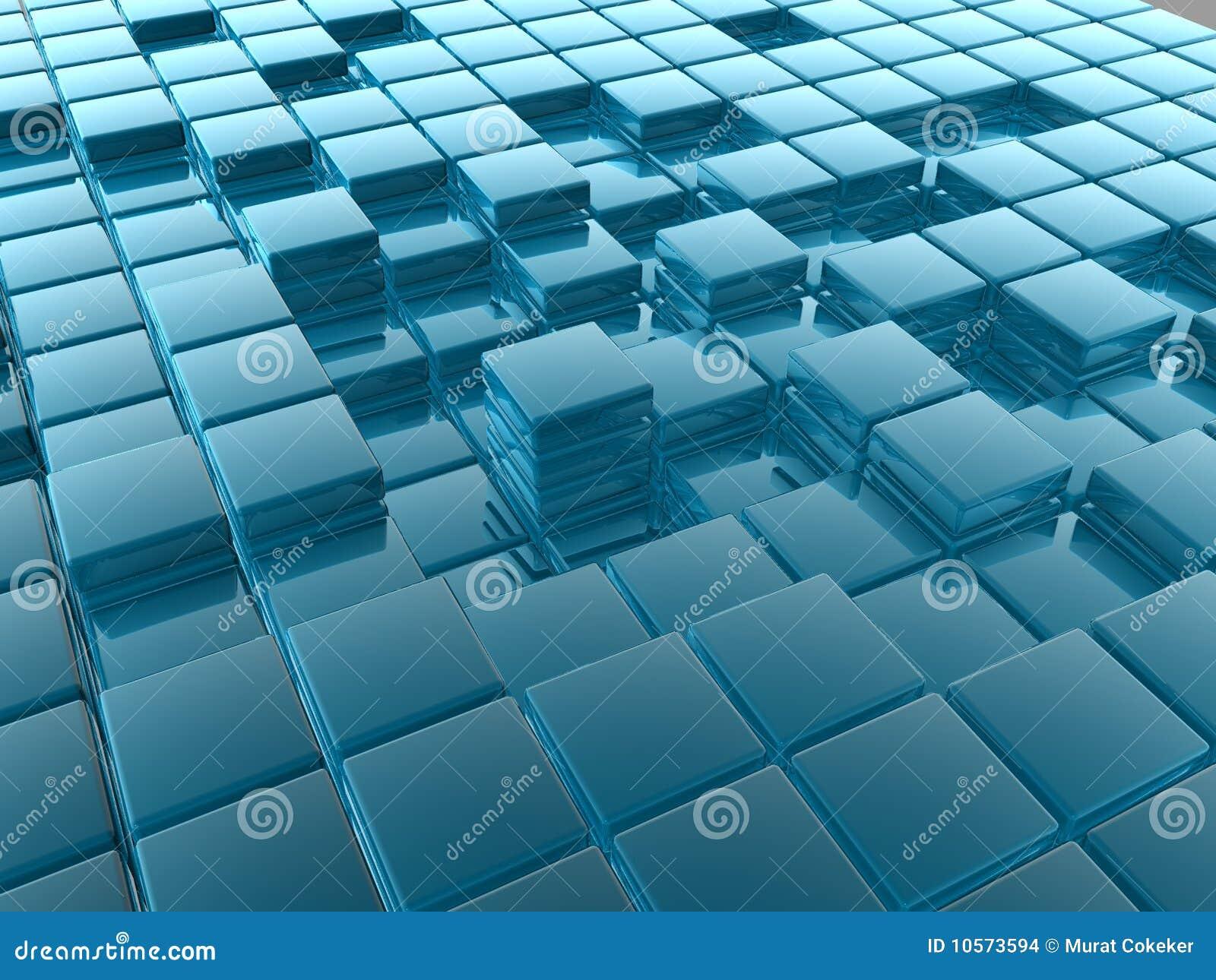 3d Tiles Stock Illustration Image Of Decorative Pattern