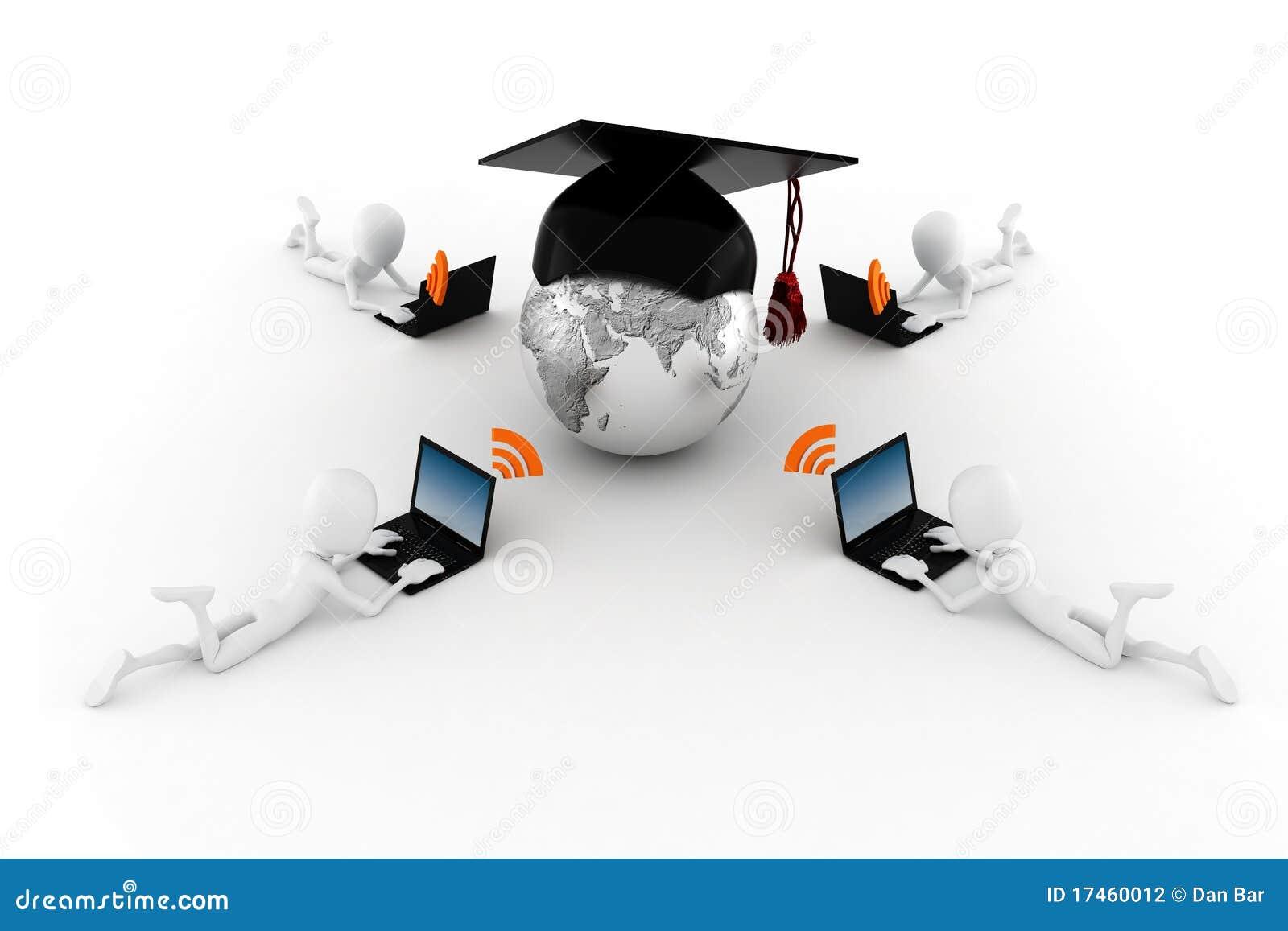 3d uomo, formazione on-line globale