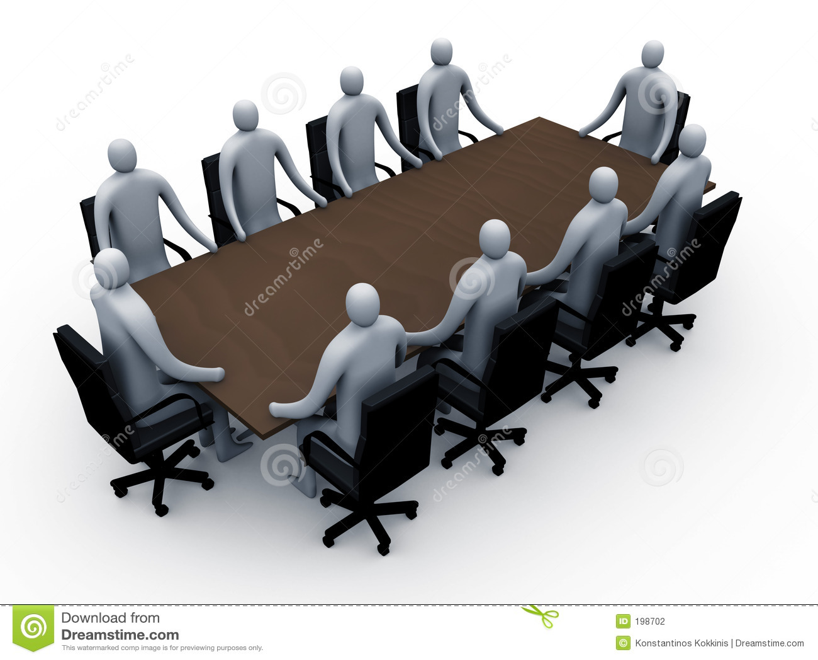 3d vergaderingsruimte #2