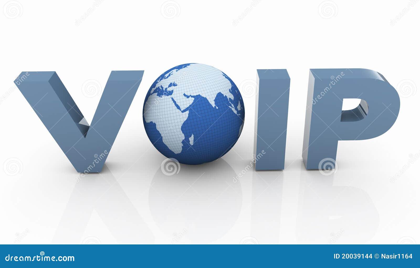 3d voip
