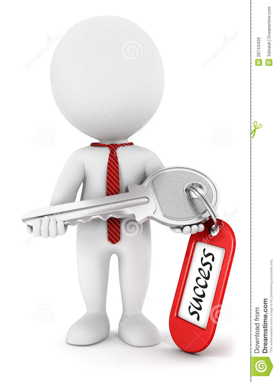 ... People Key To Success Royalty Free Stock Images - Image: 28744429: https://www.dreamstime.com/royalty-free-stock-images-3d-white...
