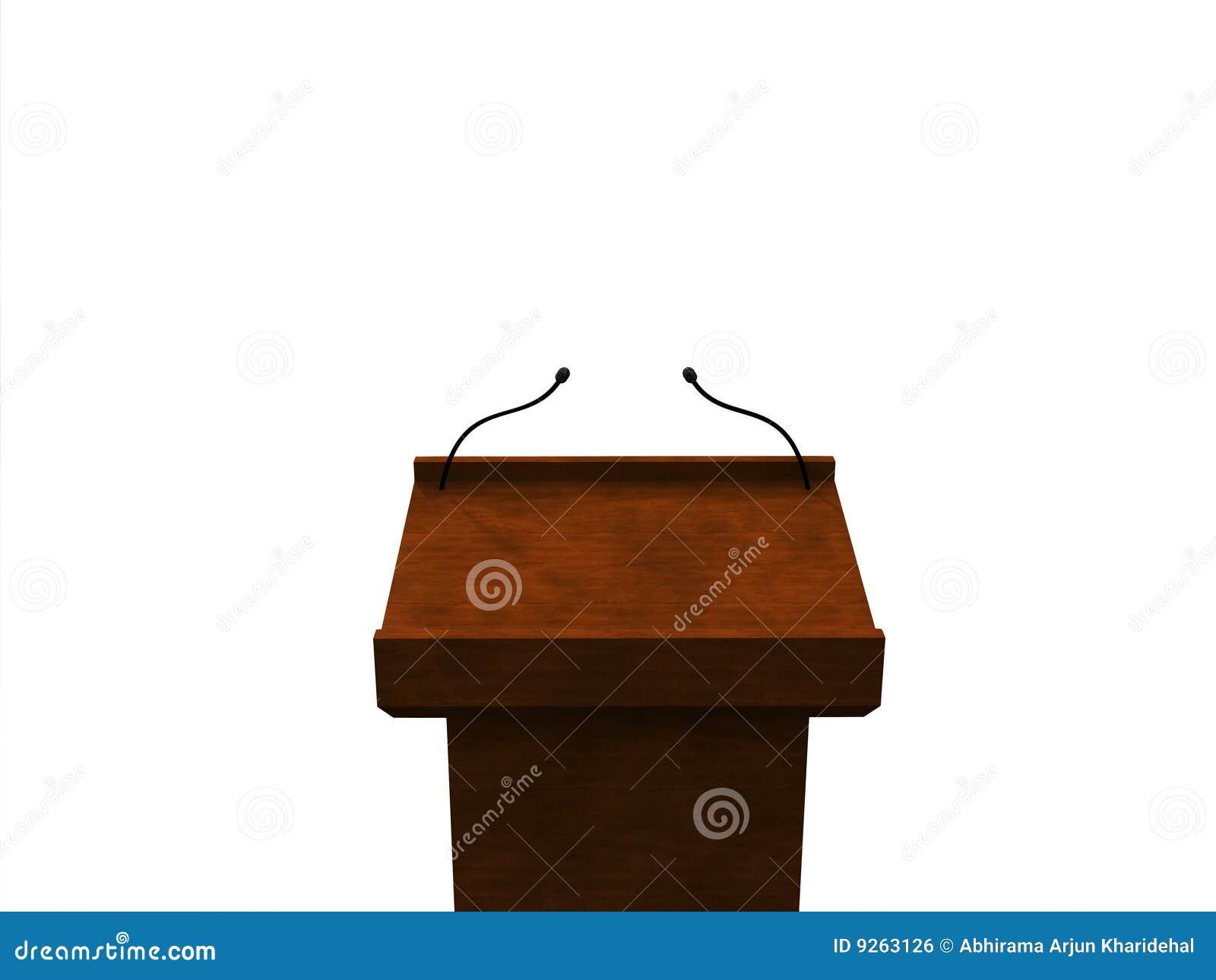 Podium Plans Woodworking Wooden Podium Plans