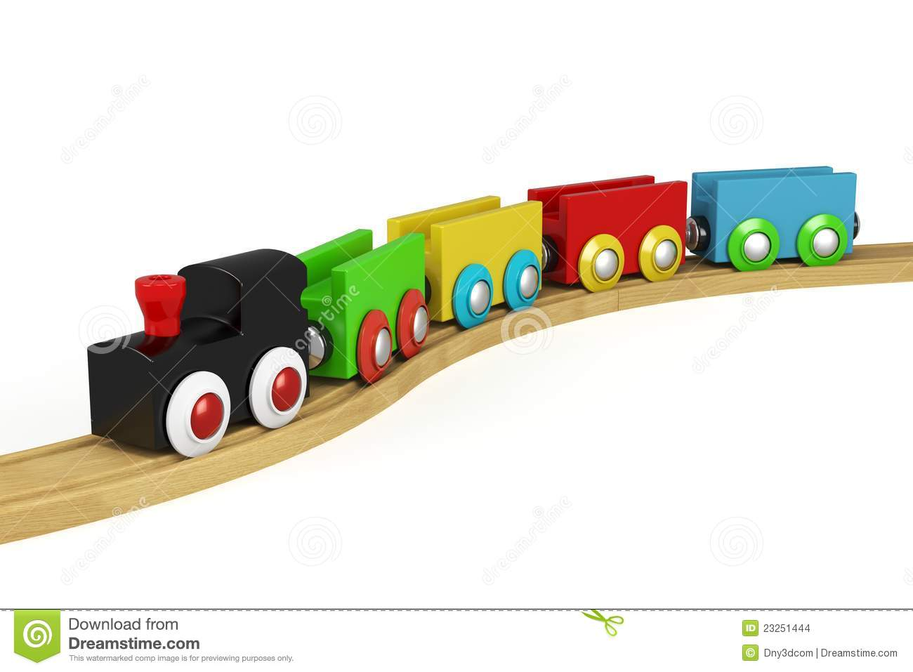 Simple Wooden Locomotive - Bing images