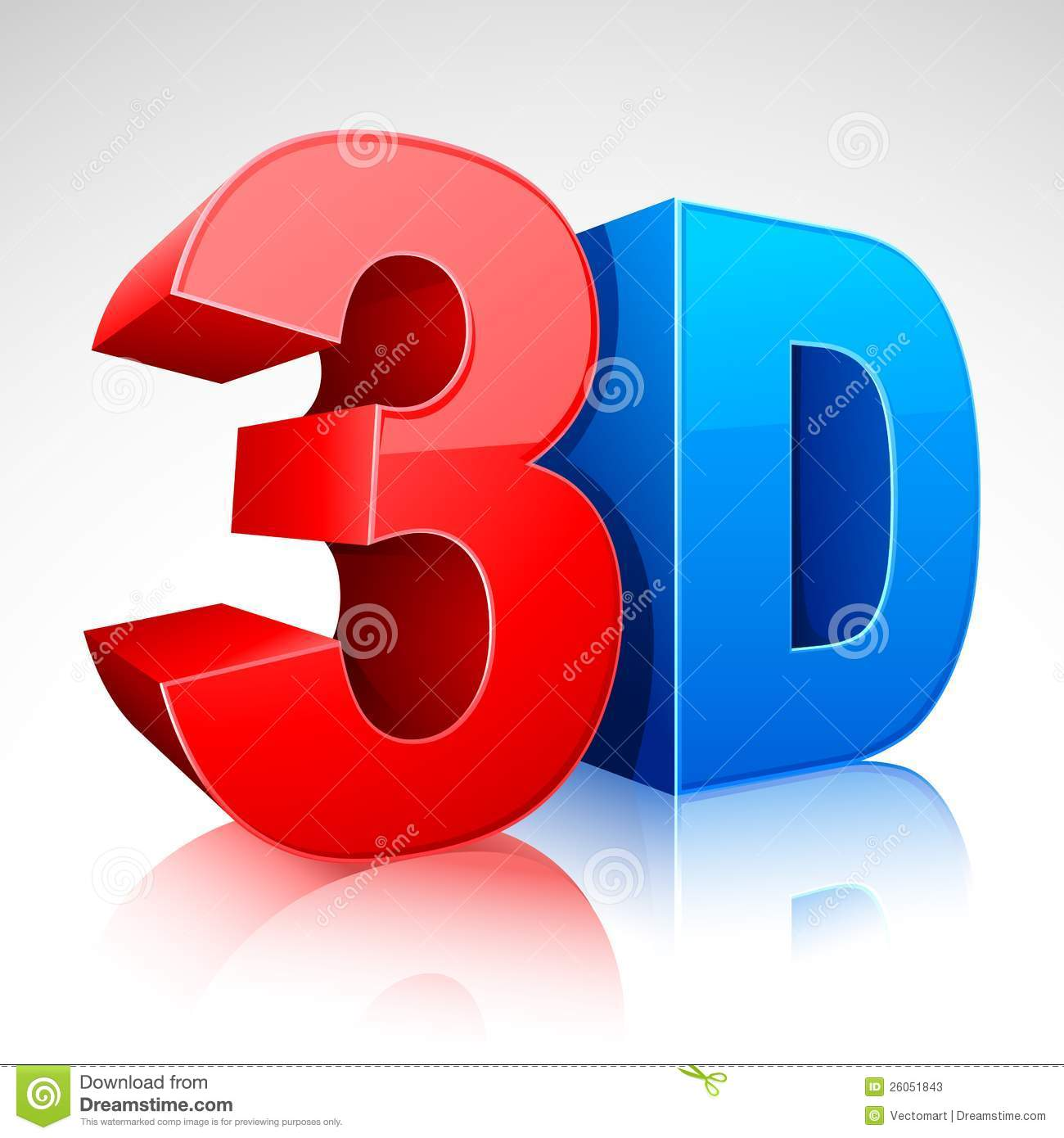 3d word symbol stock photos image 26051843