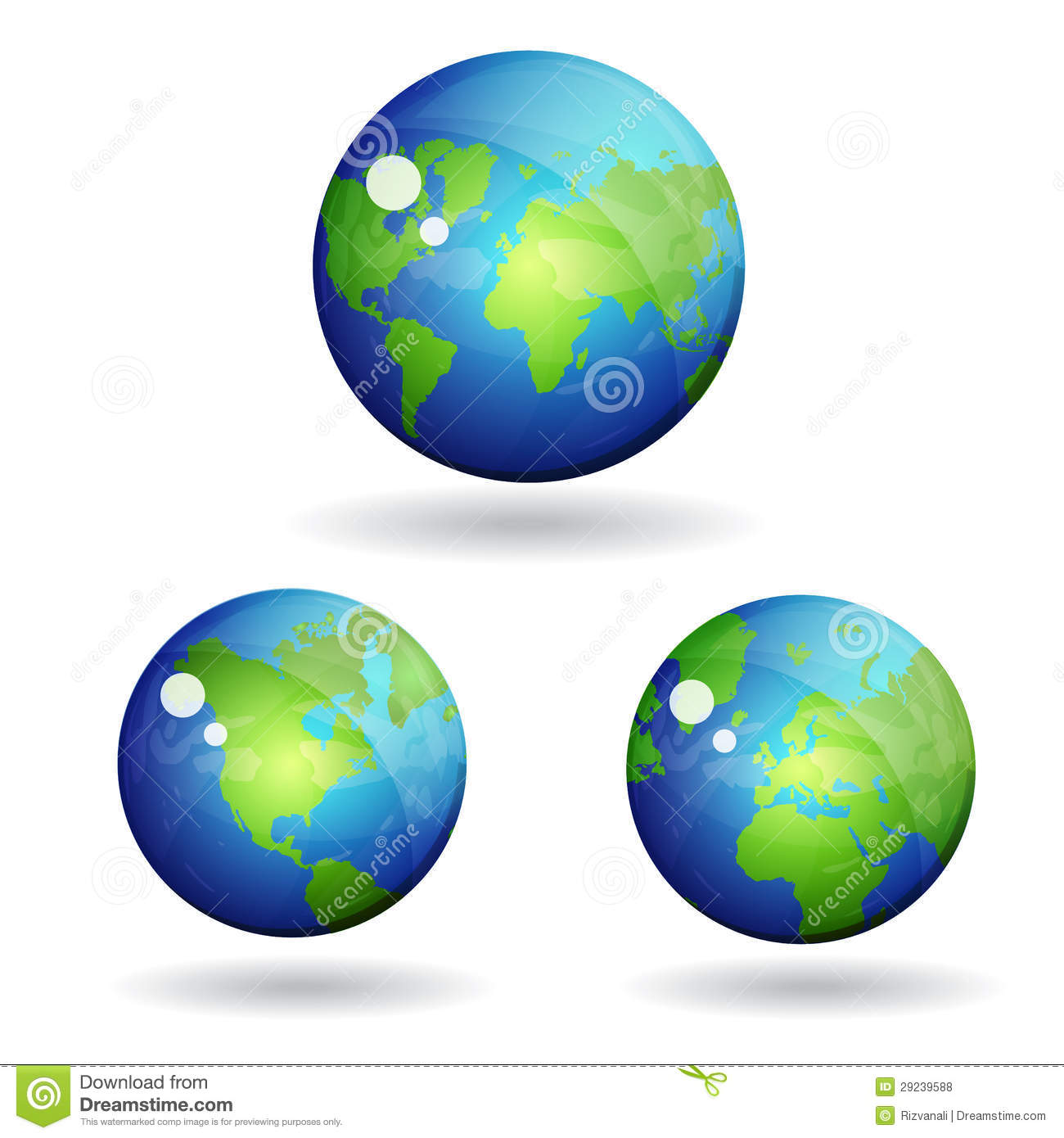 3d world globe map vector icon stock vector illustration of 3d world globe map vector icon europe company royalty free stock photo gumiabroncs Gallery