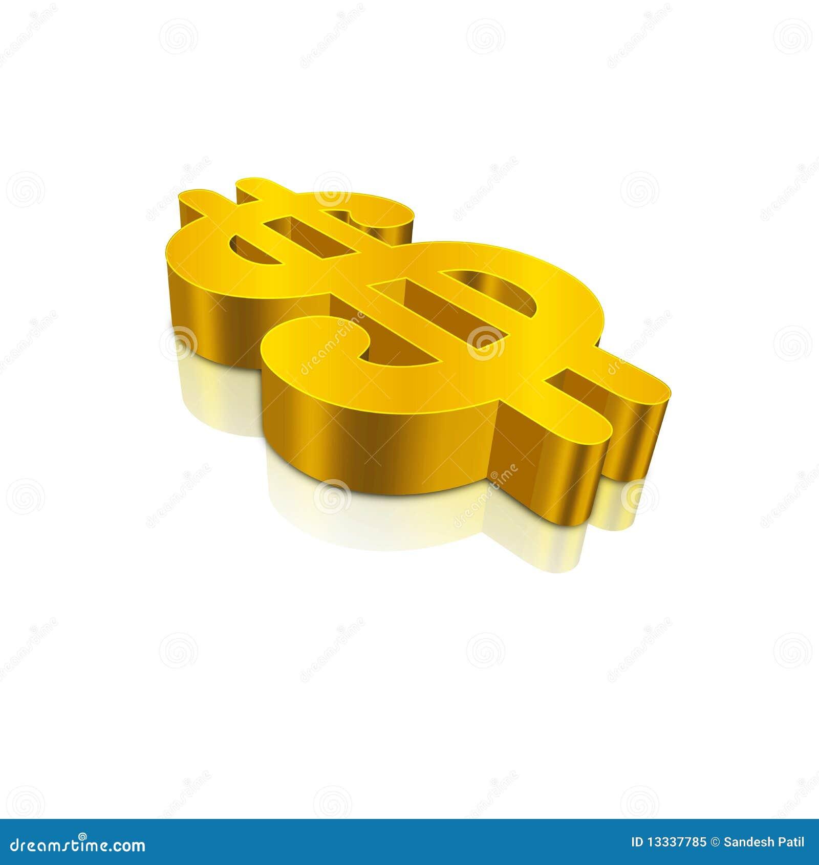 3d złoty waluta dolar