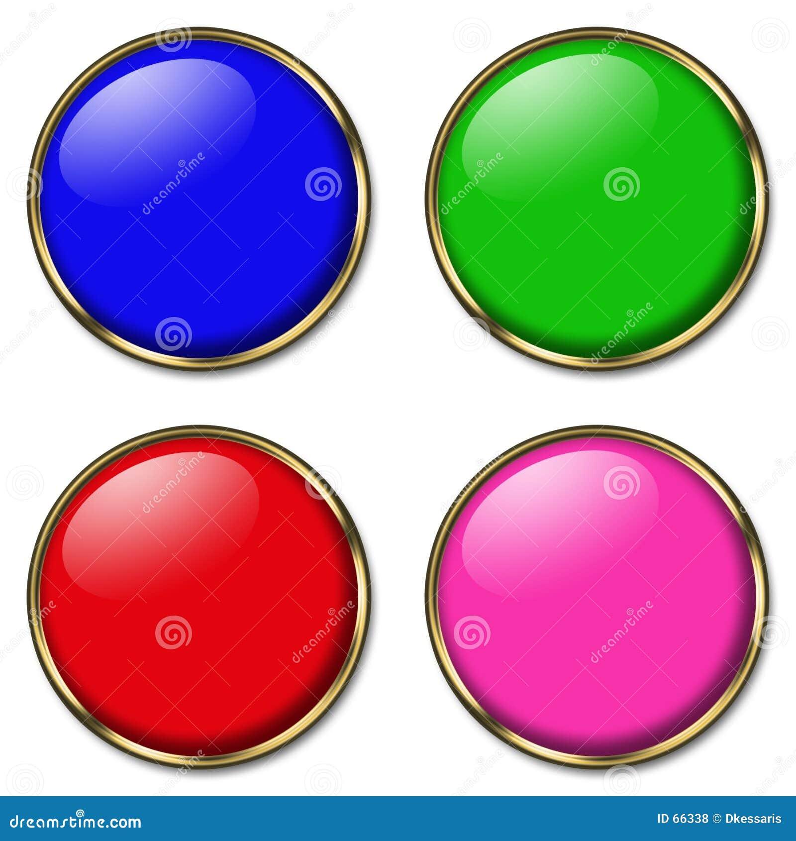 4个按钮万维网