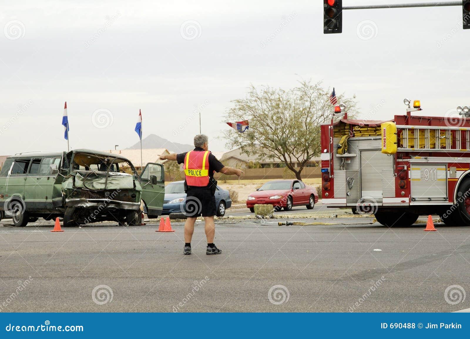 4次事故业务量