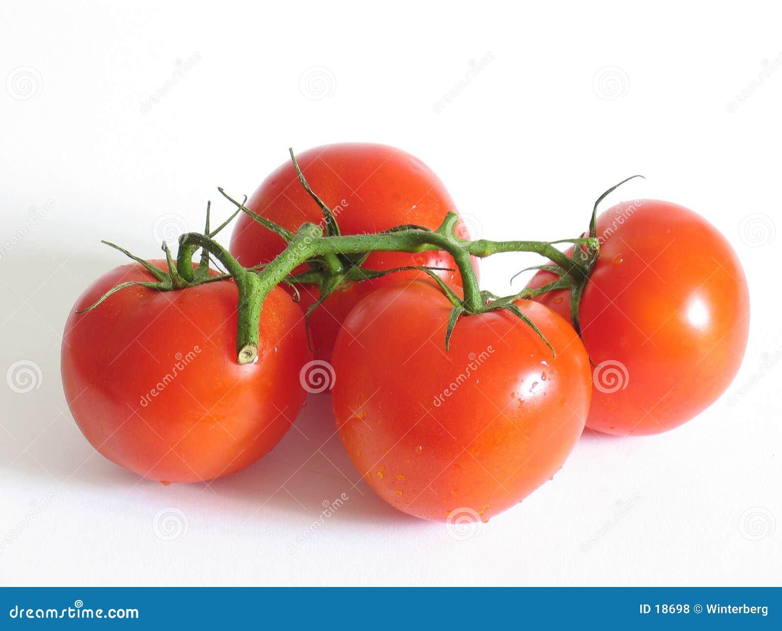 4 томата