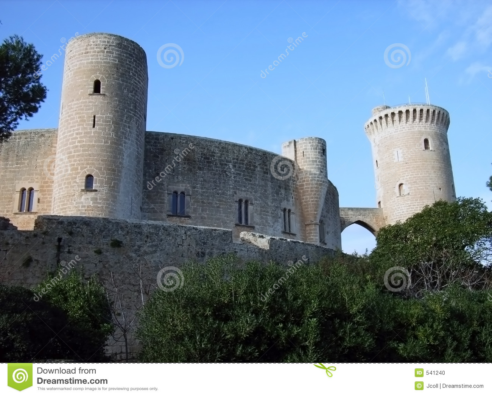 Download 4 bellver城堡 库存照片. 图片 包括有 墙壁, 监狱, majorca, 中世纪, 城堡, 西班牙 - 541240