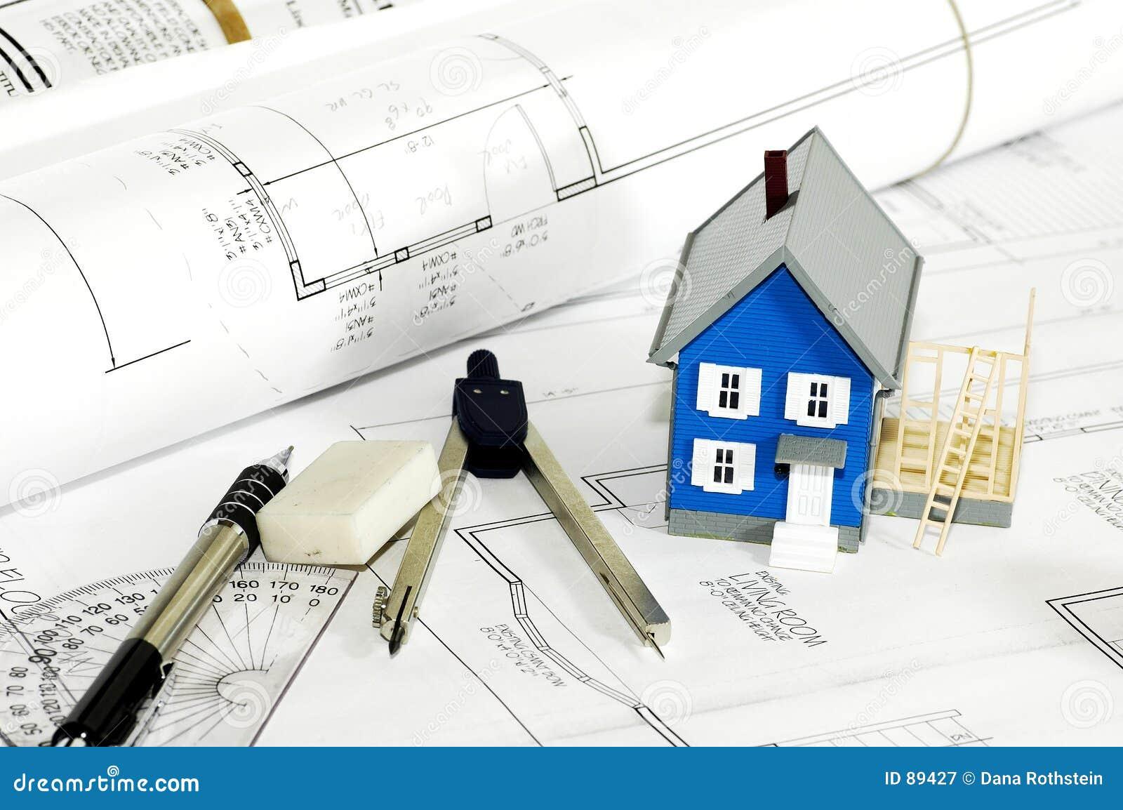 4 budowniczych dom