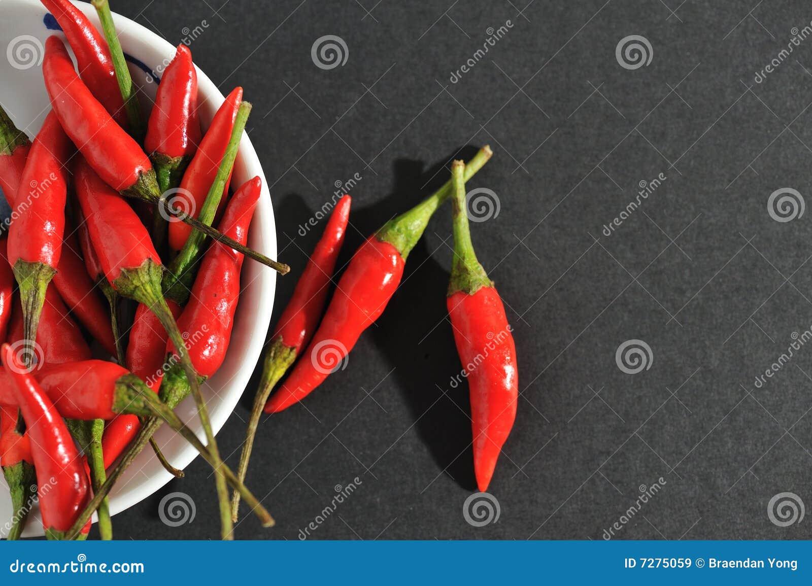 4 calientes y picantes